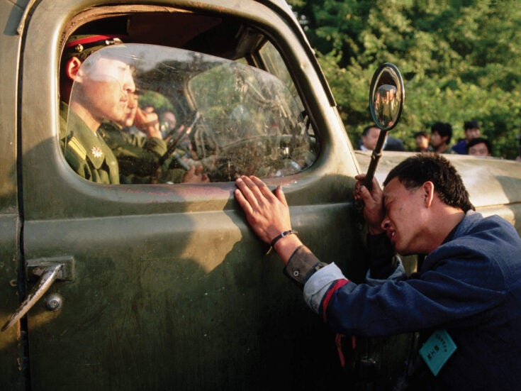Tiananmen's hungry ghosts: 25 years on, the massacre still haunts modern China