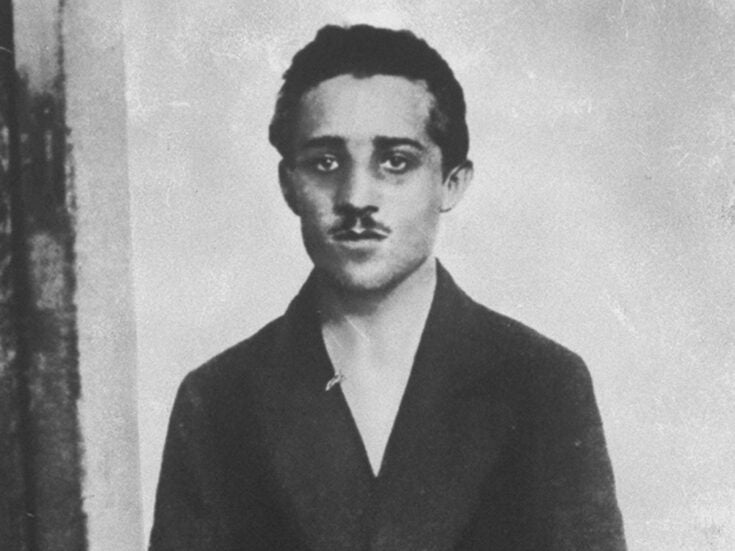 Gavrilo Princip: the assassin who triggered the First World War