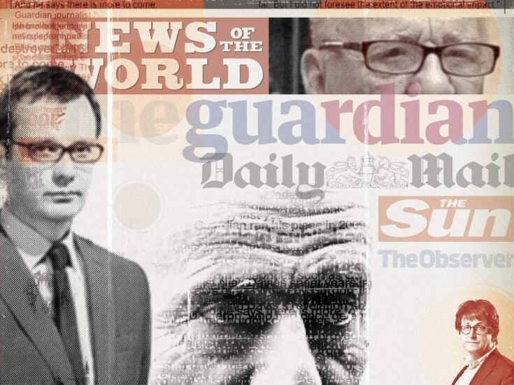 The righteous mind: when reporting on phone-hacking turned into campaigning