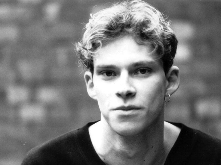 How not to be a boy: Robert Webb on growing up, and losing a parent