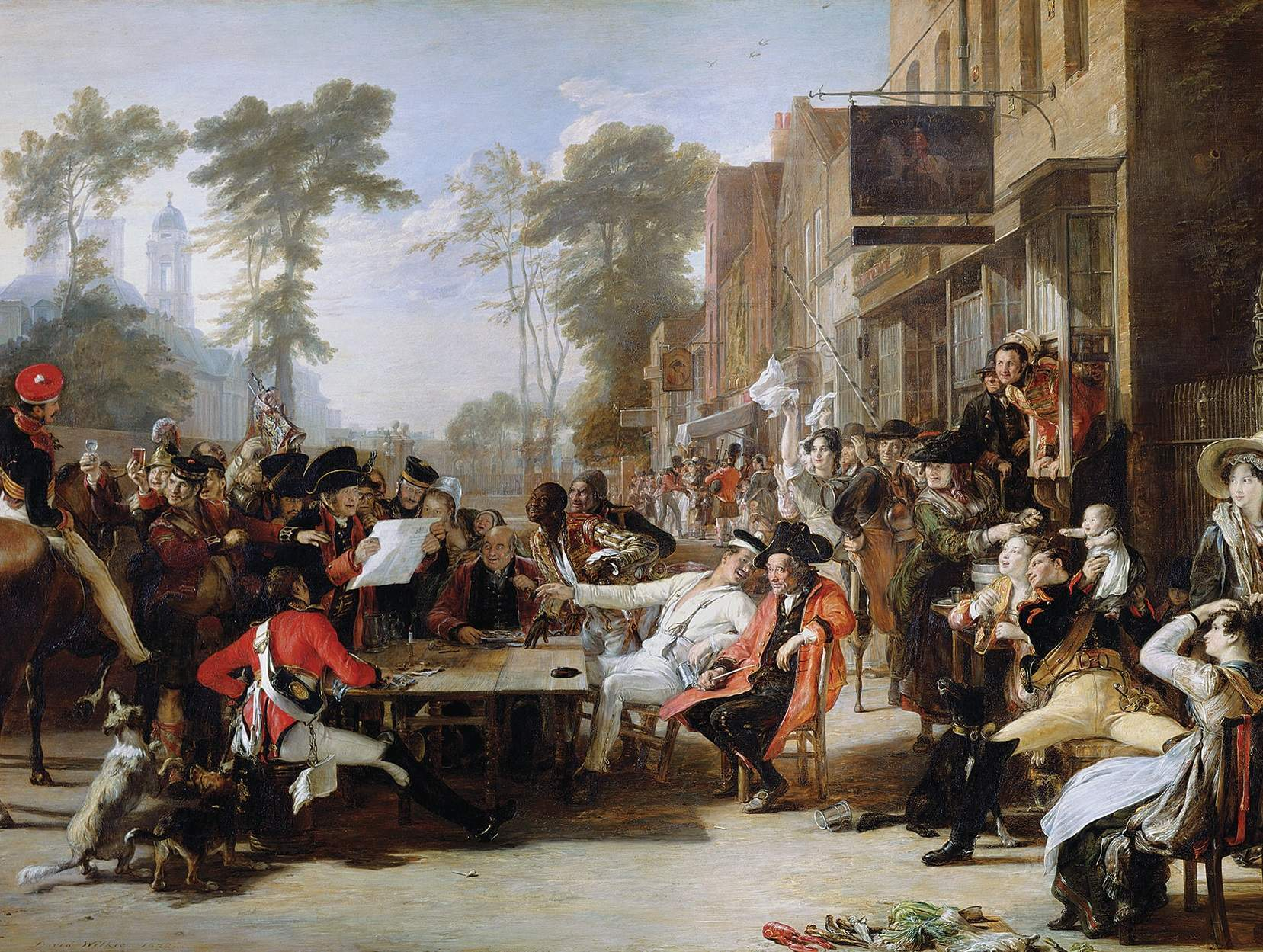What the Battle of Waterloo teaches us about Europe today