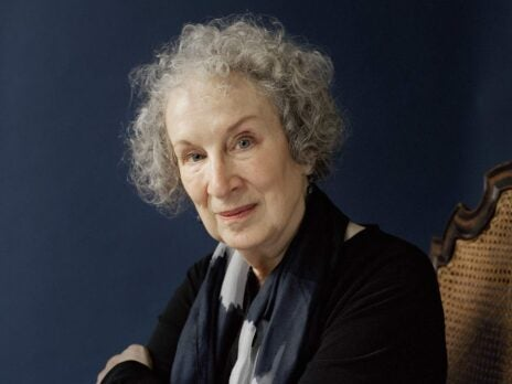 """Margaret Atwood: """"Ooooh! Are we going to talk about dying?"""""""