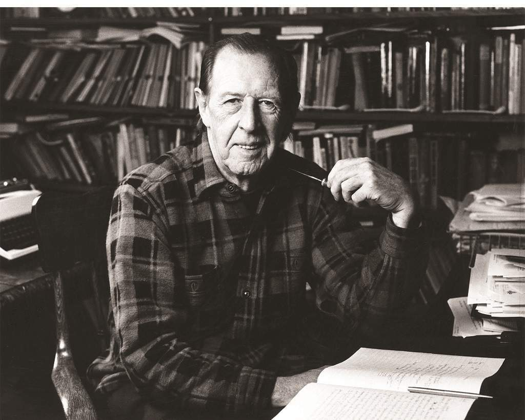 Raymond Williams was one of the left's great thinkers - he deserves to be rediscovered