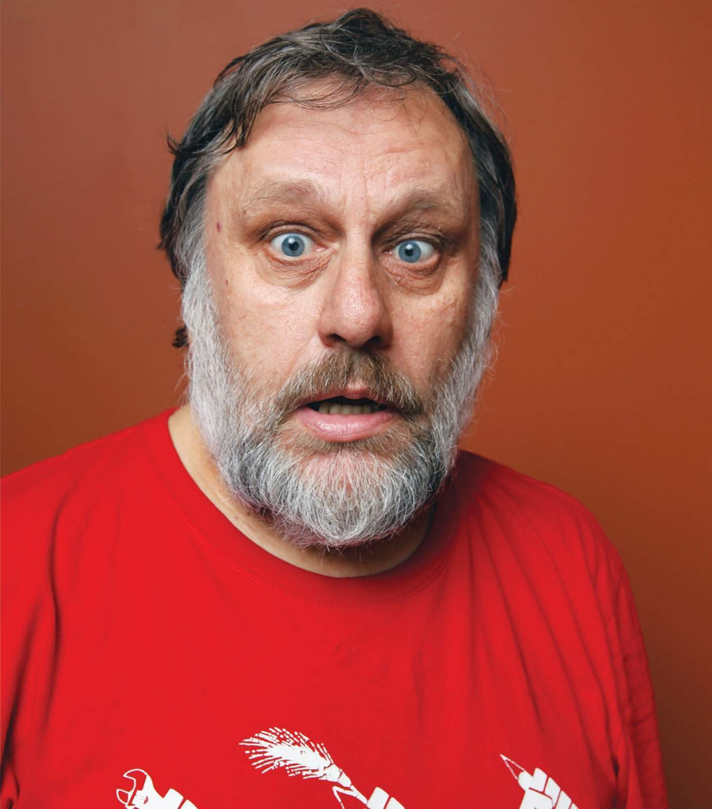 Worst of all worlds: late capitalist materialism and the unending cycles of Slavoj Žižek