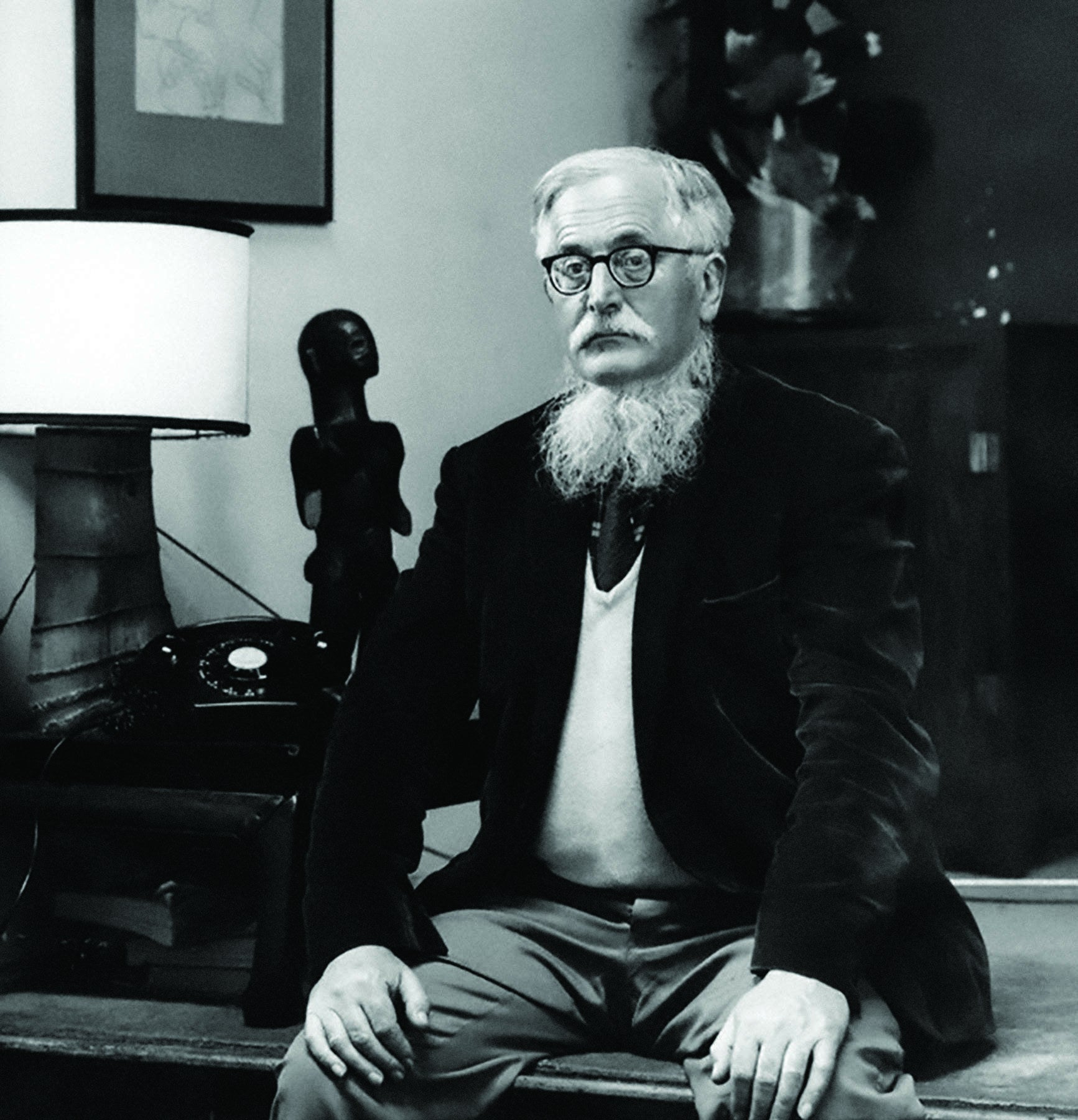 """It's unfashionable to call someone a """"genius"""" – but William Empson was one"""