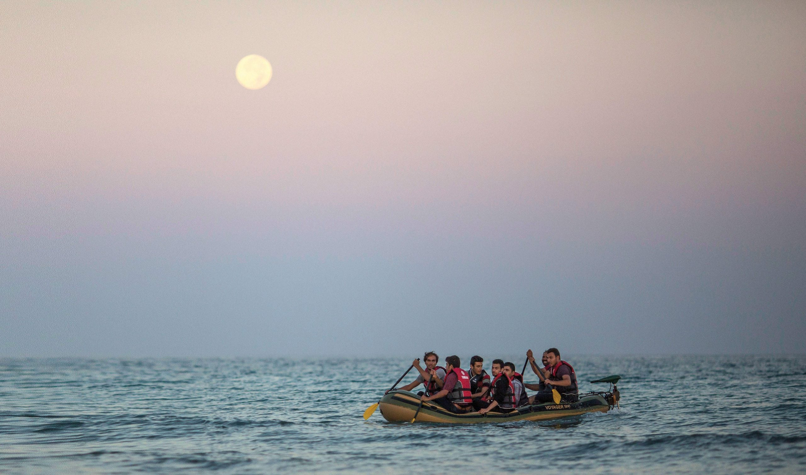 Anatomy of a crisis: the facts on Europe's refugees