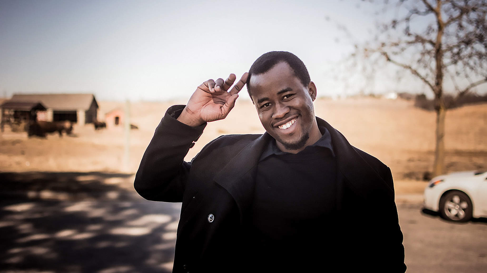 The heir to Chinua Achebe? How Chigozie Obioma's debut has wowed readers