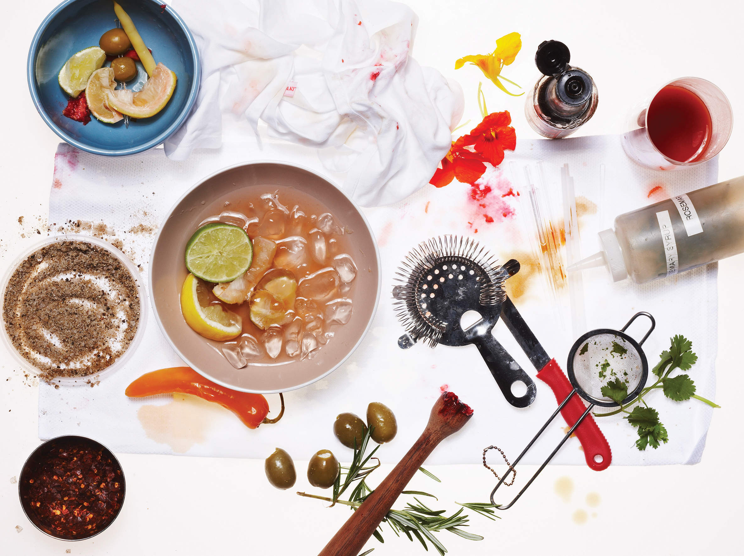 The Bloody Mary is dead: all hail the Bloody Caesar