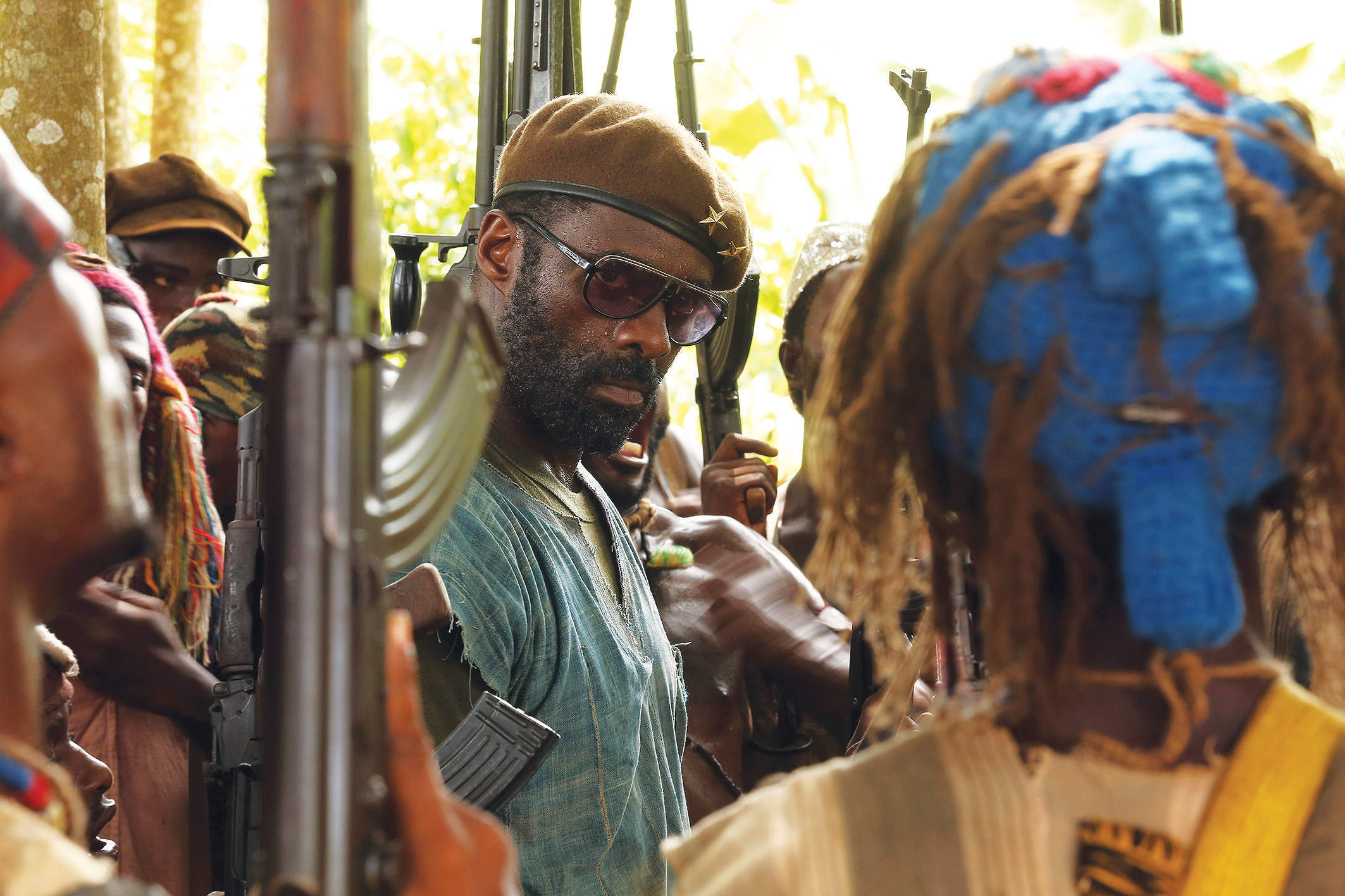 Beasts of No Nation reminds us of fates worse than death