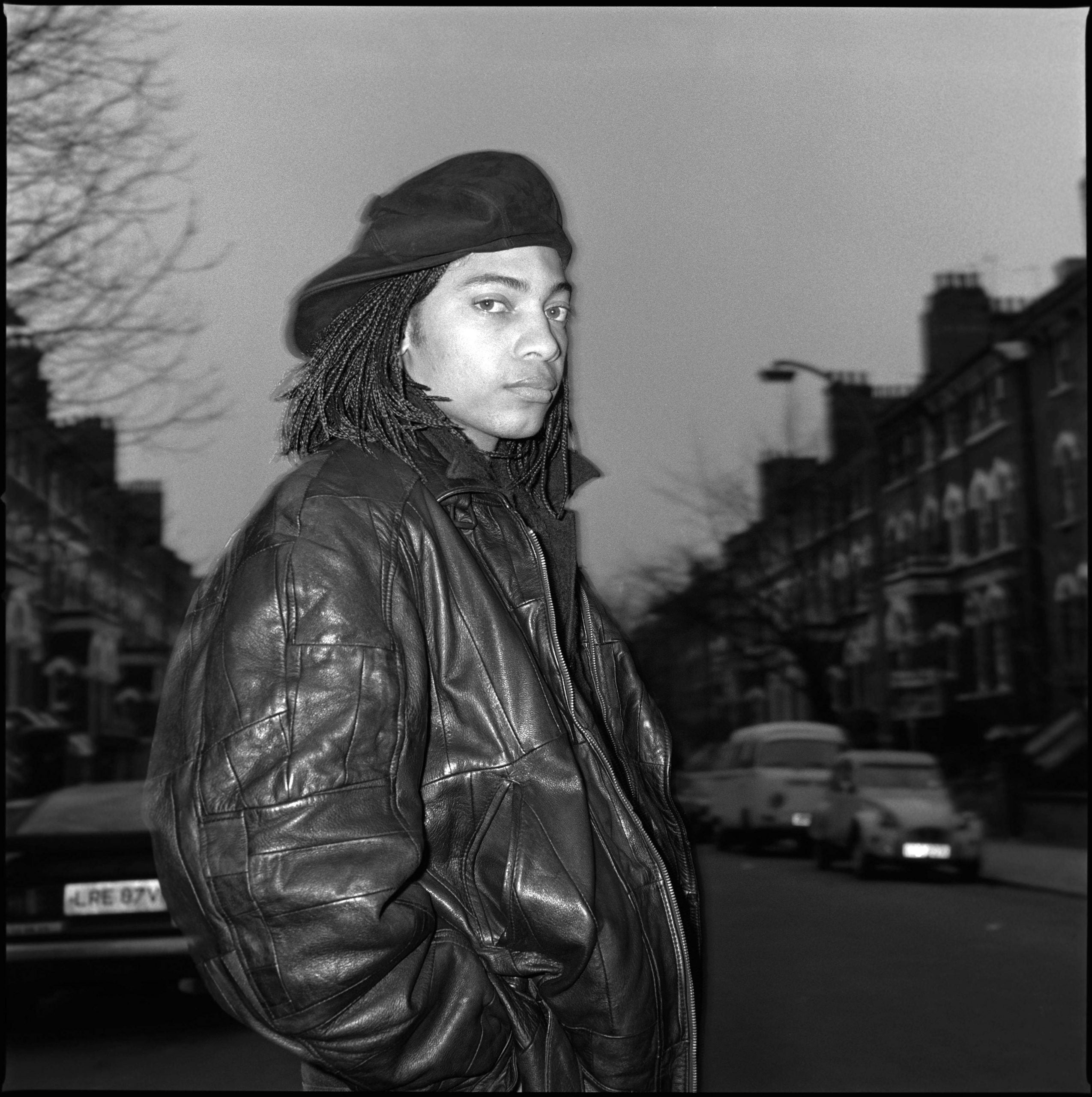 """""""I was killed when I was 27"""": the curious afterlife of Terence Trent D'Arby"""