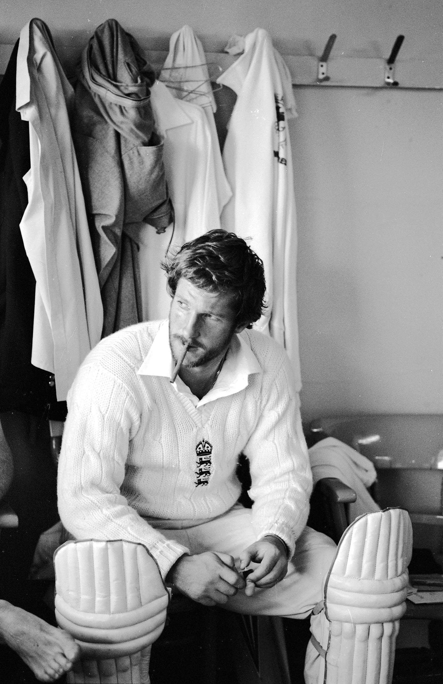 An English hero for the ages: Ian Botham at 60