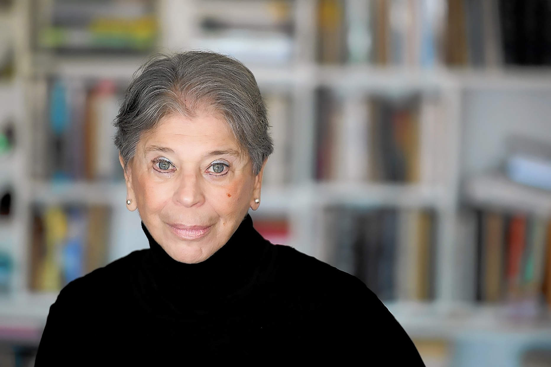 Vivian Gornick: one of the most significant writers you have probably never heard of