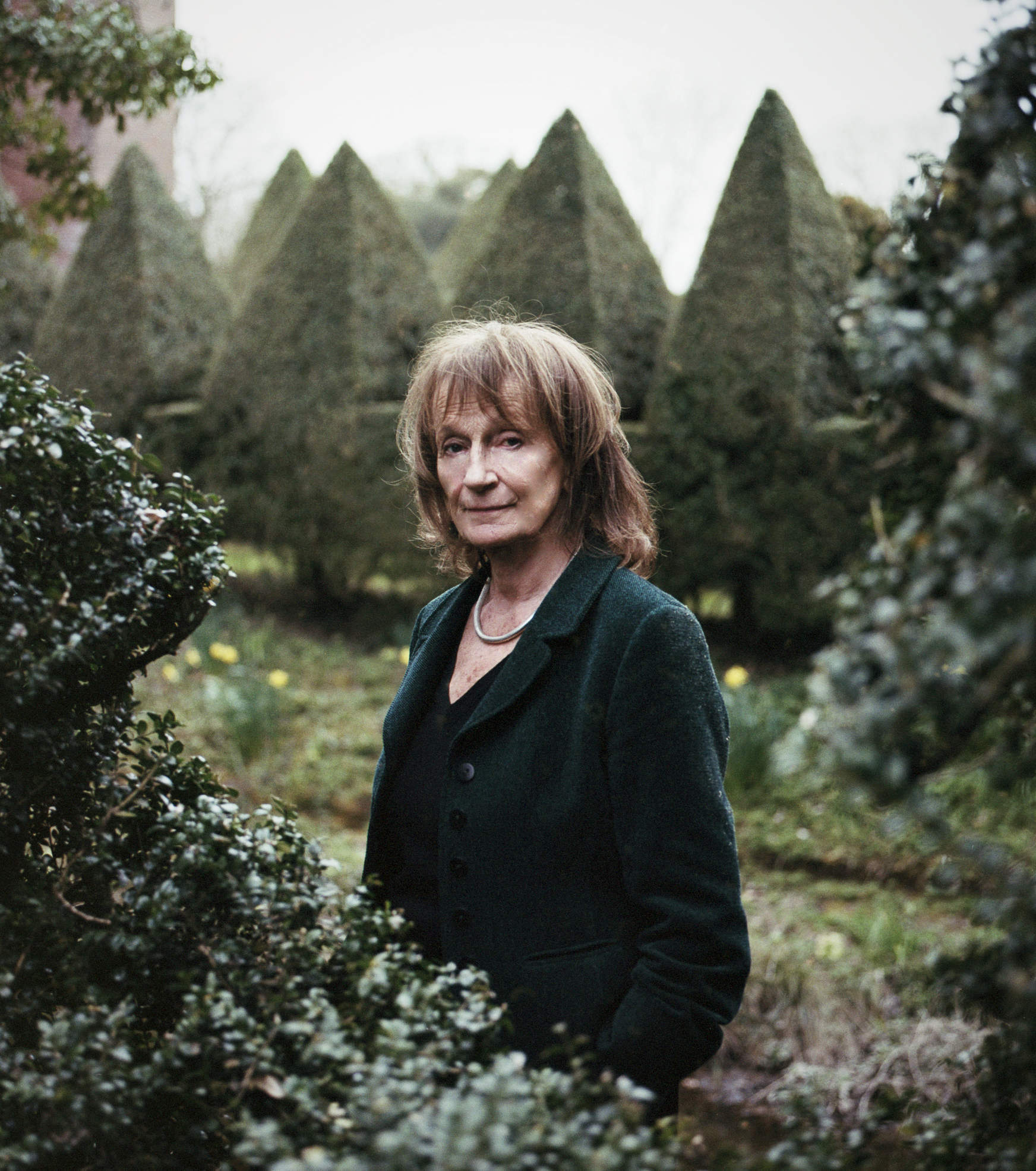 """""""I am happy to be proved wrong"""": Amanda Feilding on drugs, trepanning, and the benefits of LSD"""