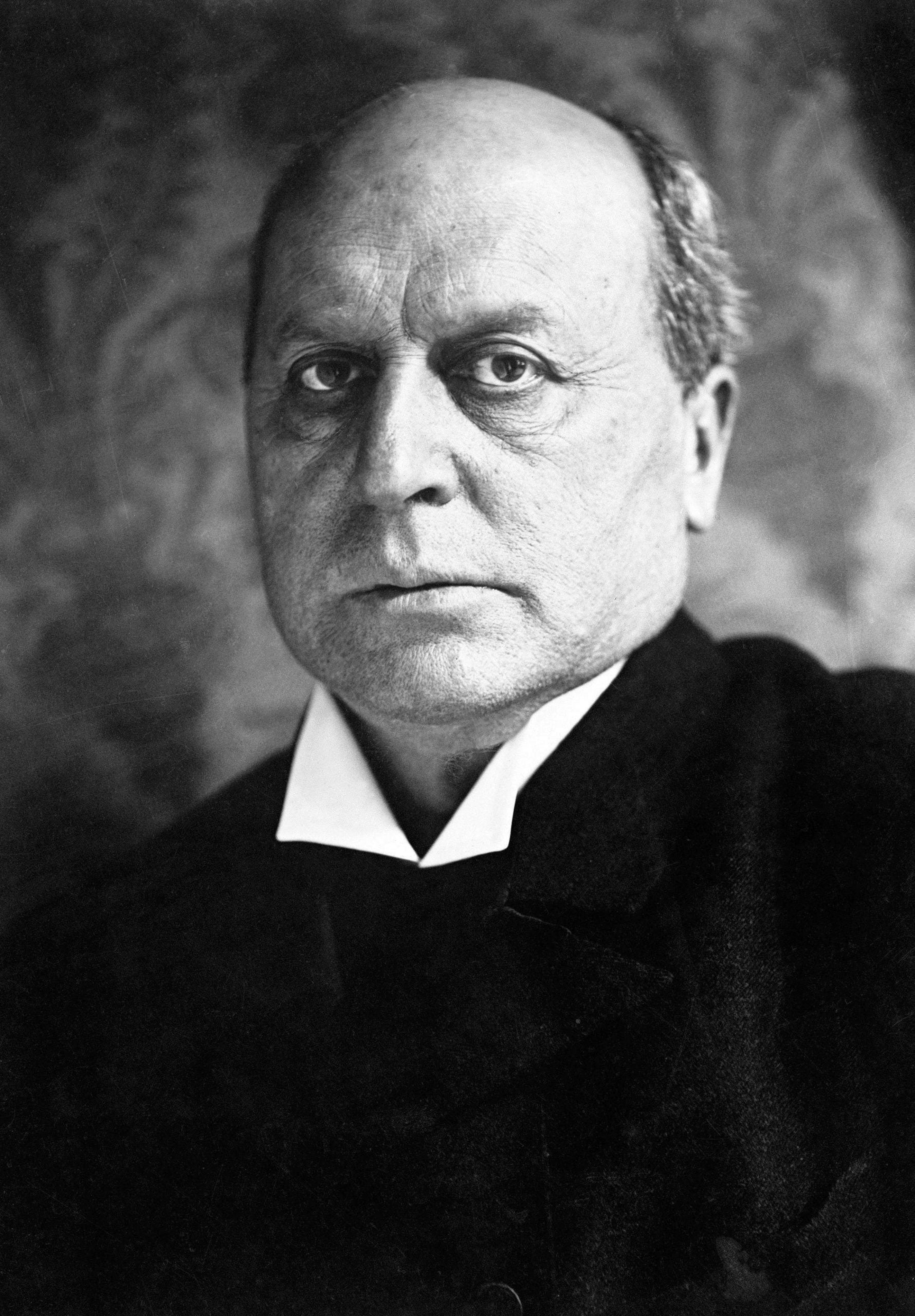 Master of reality: on Henry James' non-fiction