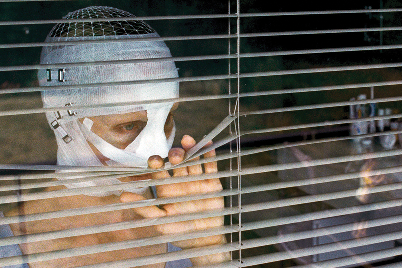 Goodnight Mommy is a chilling Austrian horror film with national guilt at its heart