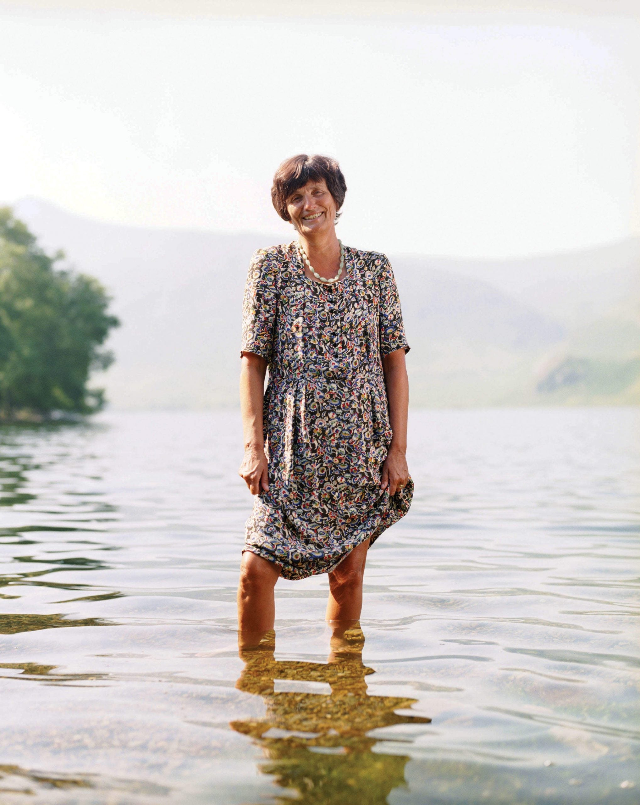 Margaret Forster: A northern lass in NW5