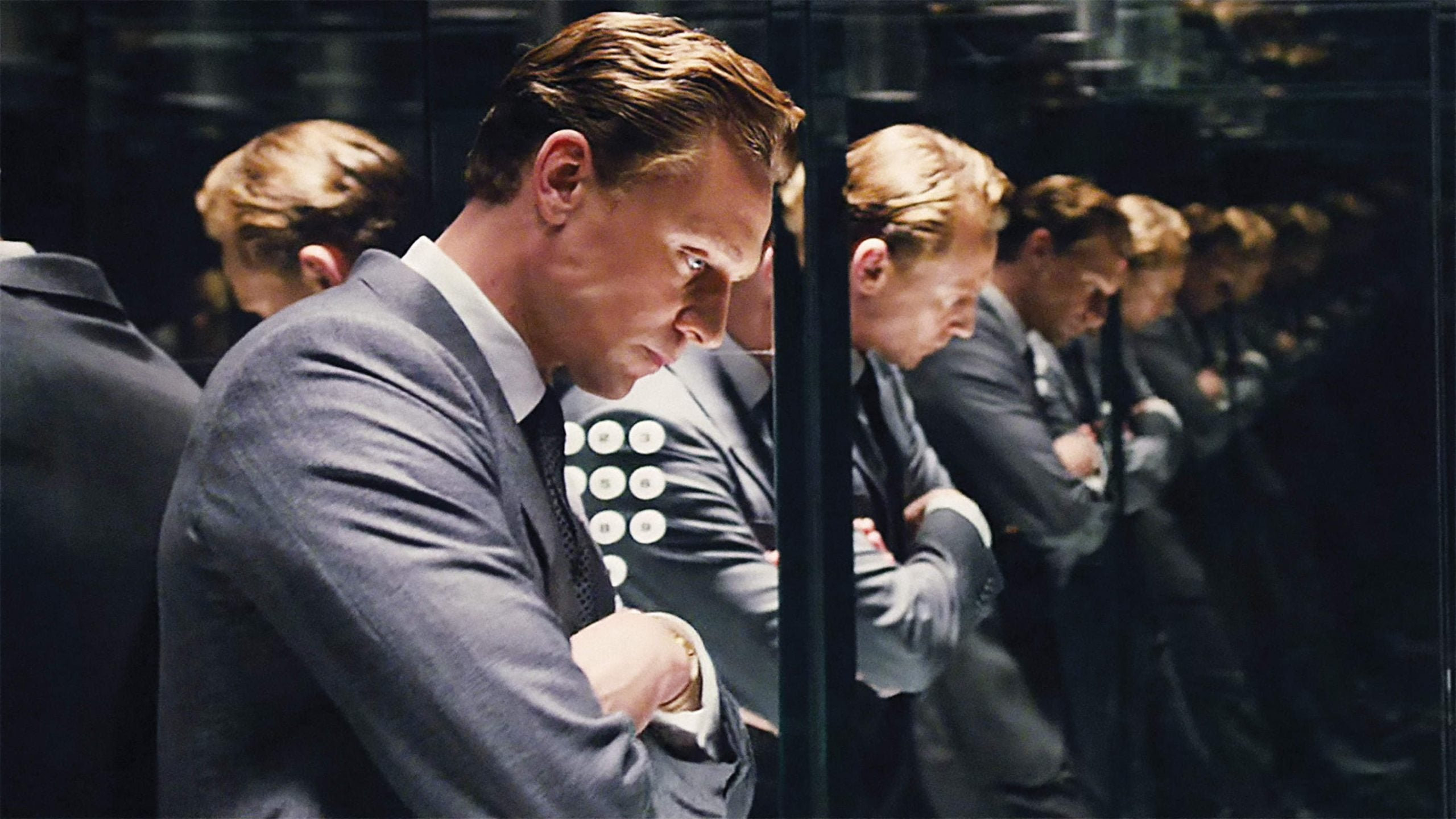 What would J G Ballard have made of the new High-Rise film?