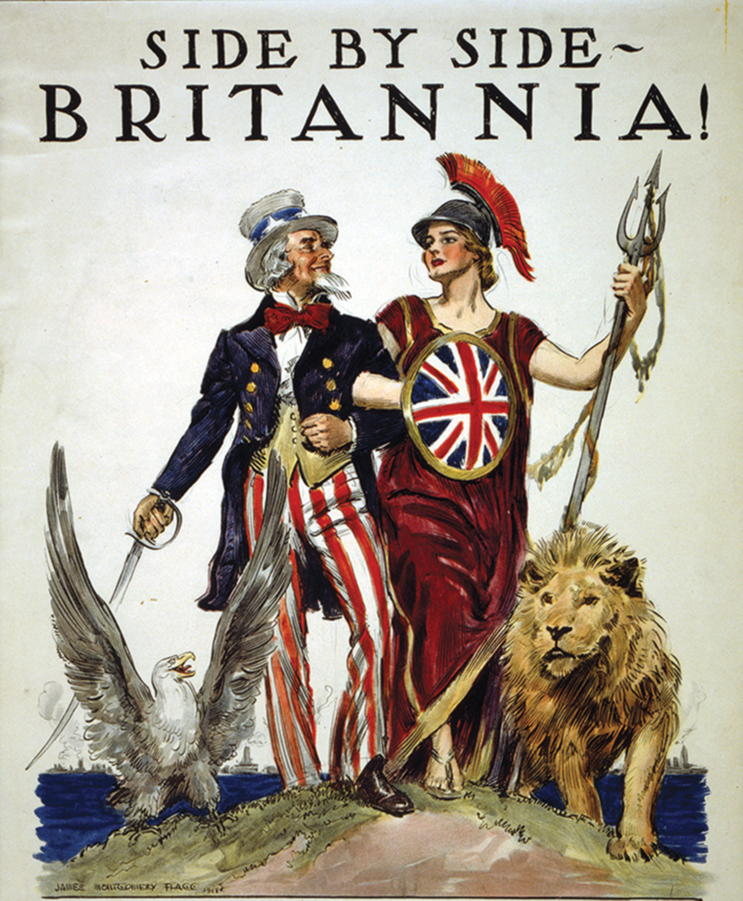 Why Britain should end the special relationship with the US