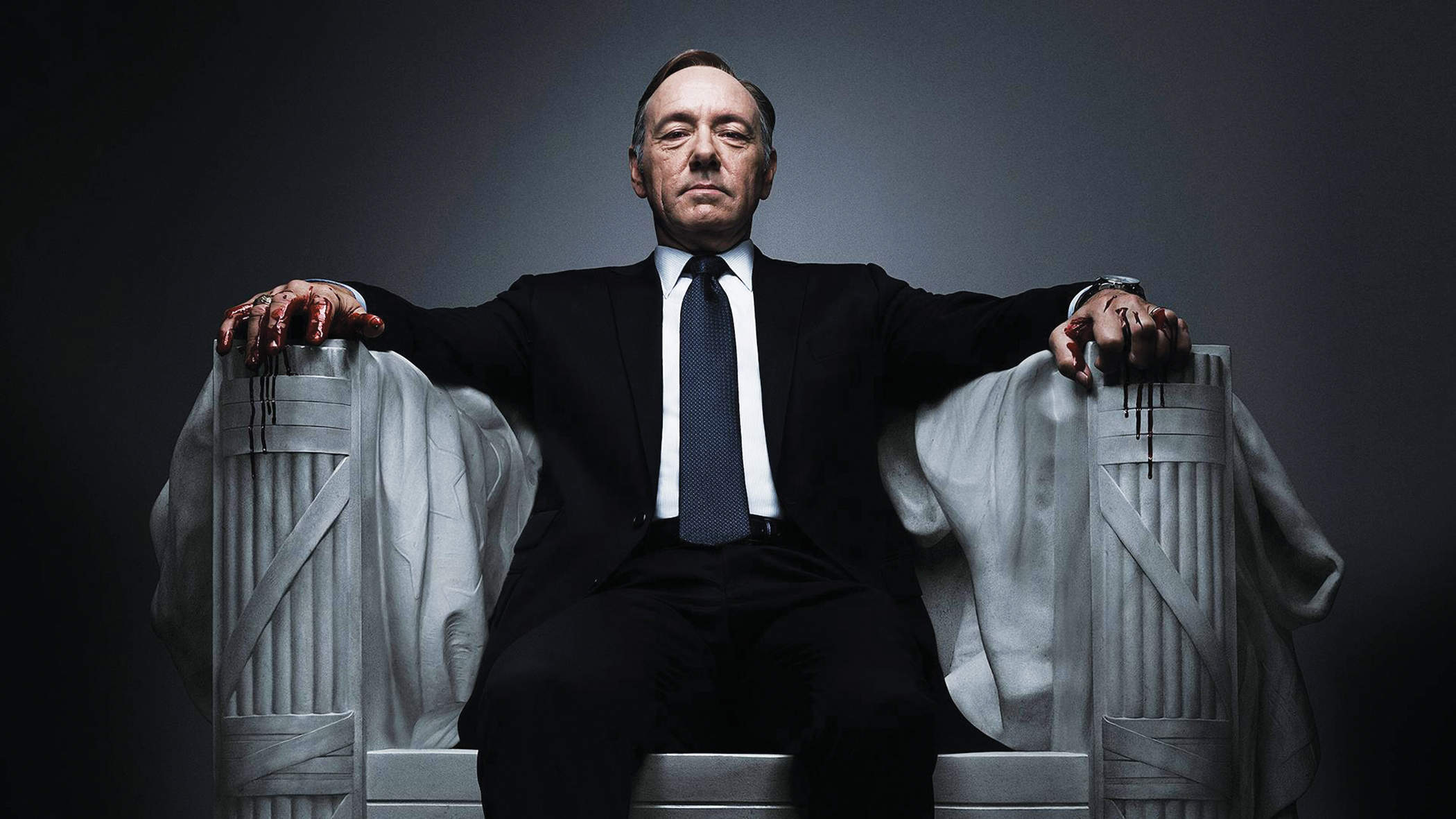 As House of Cards hits season four, the script has gone from unlikely to outright preposterous