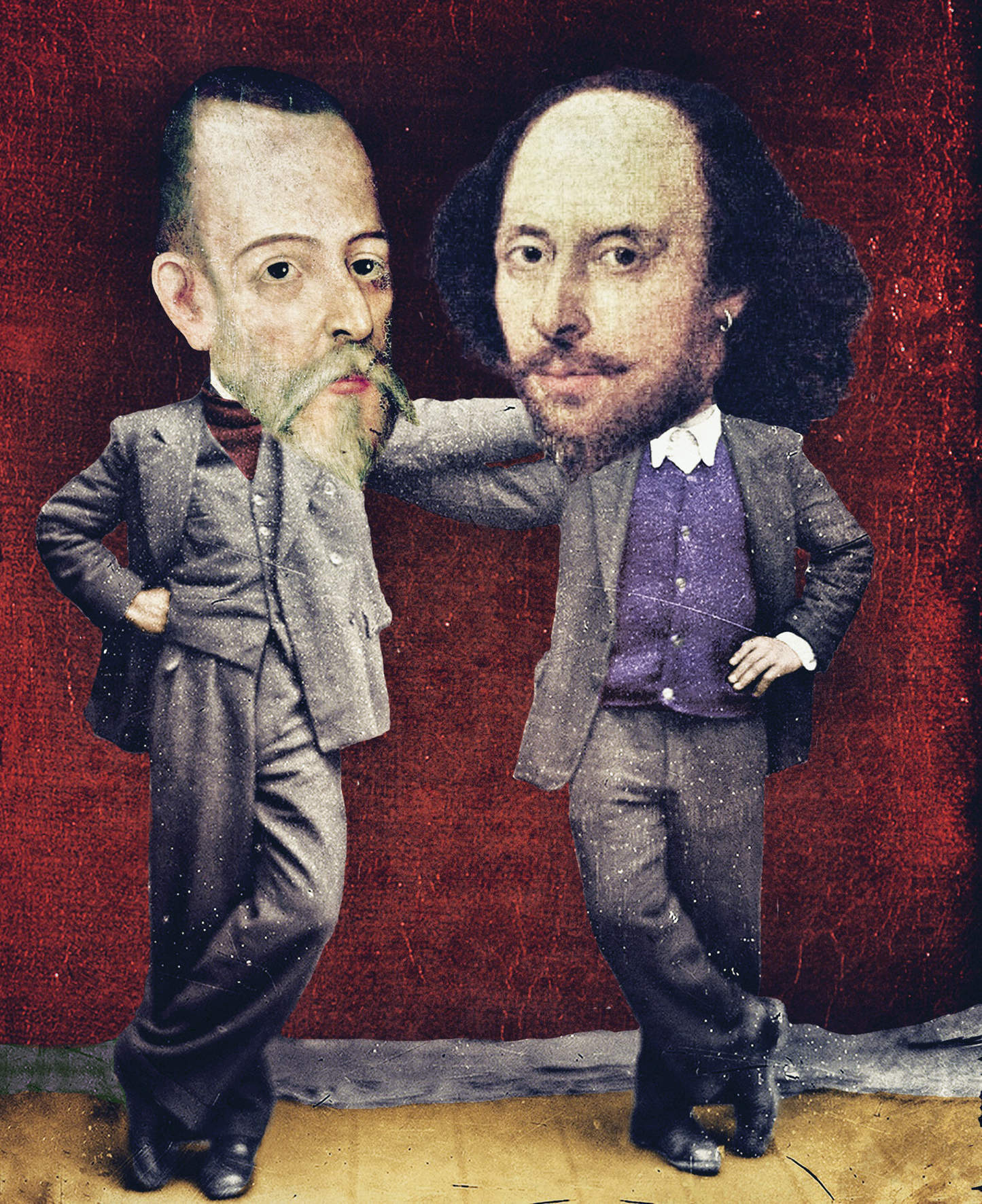 Salman Rushdie: how Cervantes and Shakespeare wrote the modern literary rule book