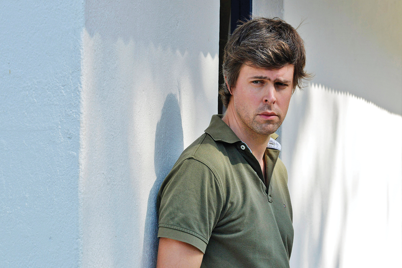 Men for all seasons: how David Szalay condenses a lifetime into a year