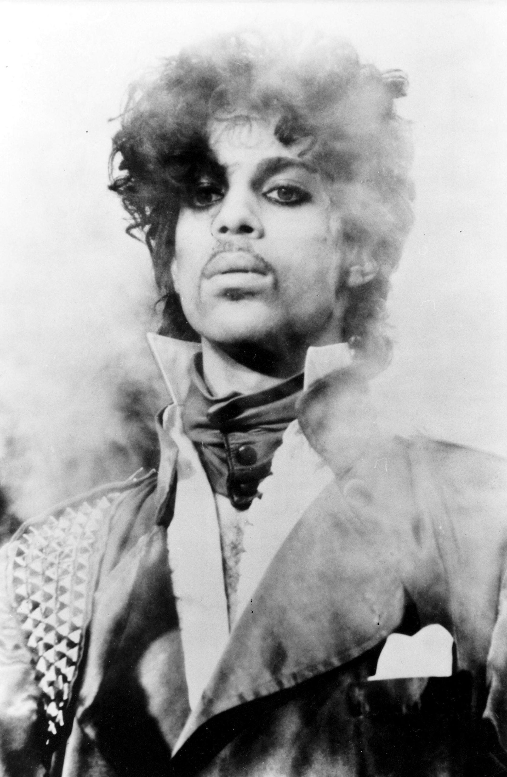 """Terence Trent D'Arby on Prince: """"I planted a nice, wet kiss right on his forehead"""""""