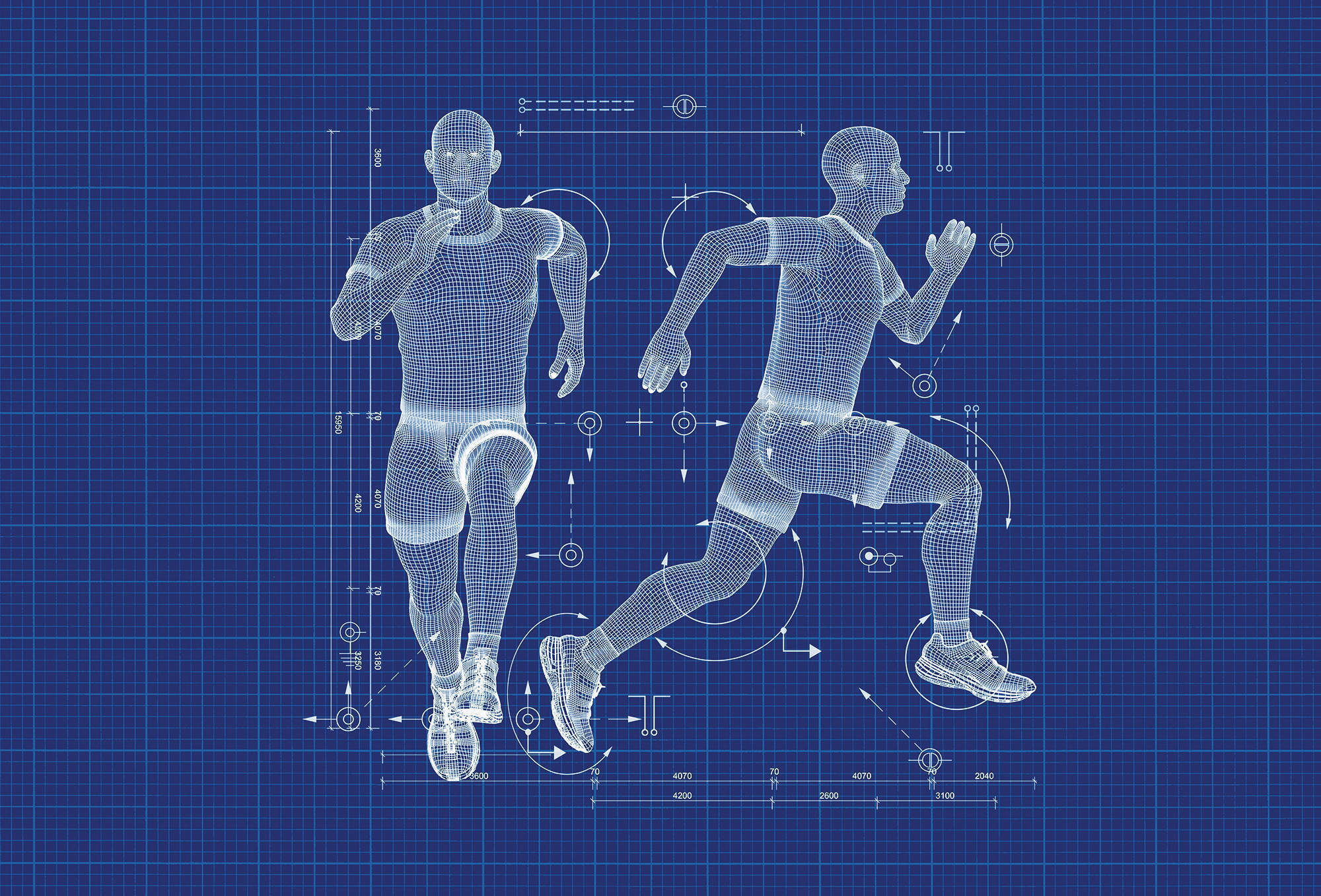 How science and statistics are taking over sport