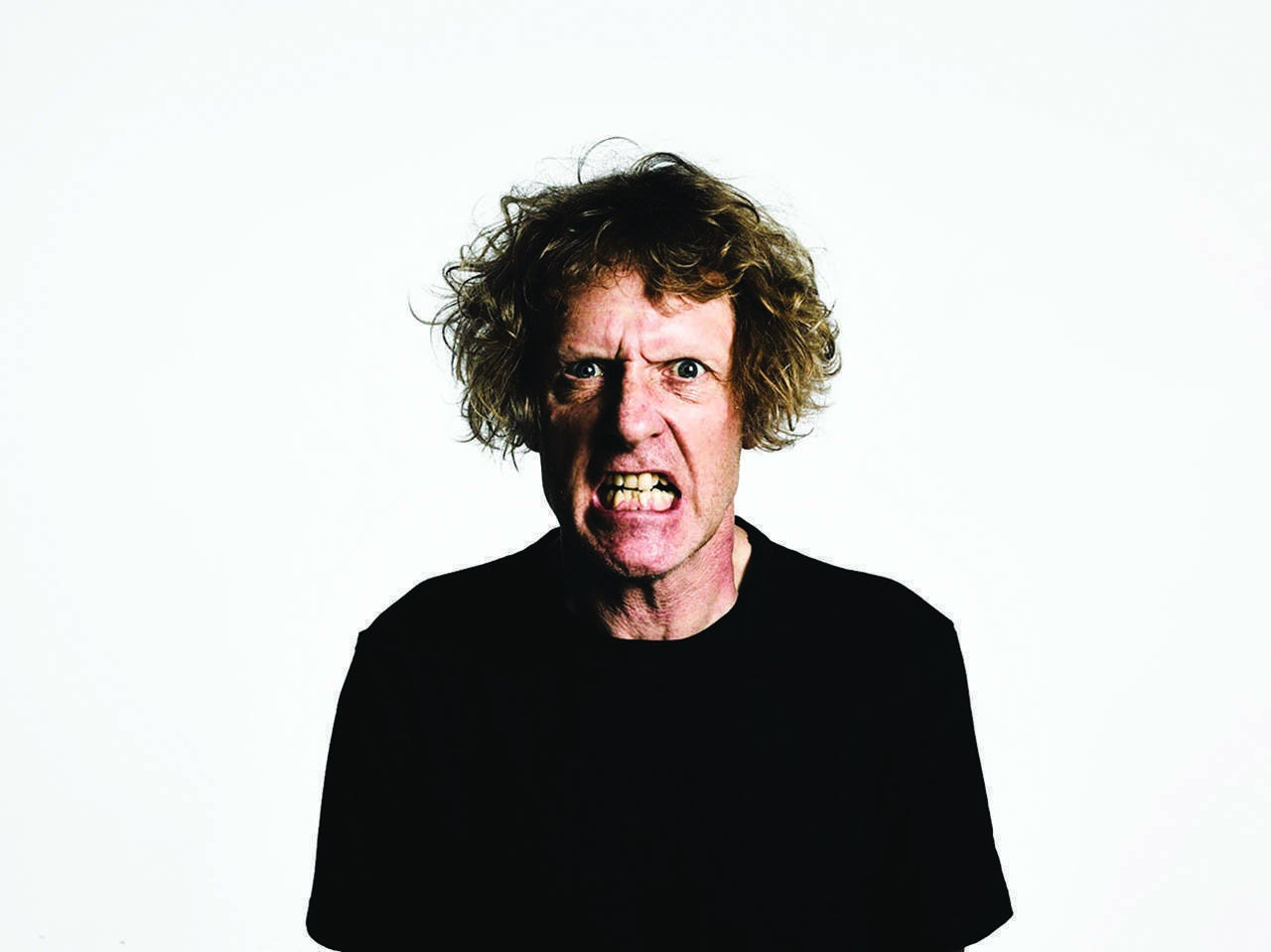Whither big balls? Grayson Perry investigates masculinity better than anyone else on TV