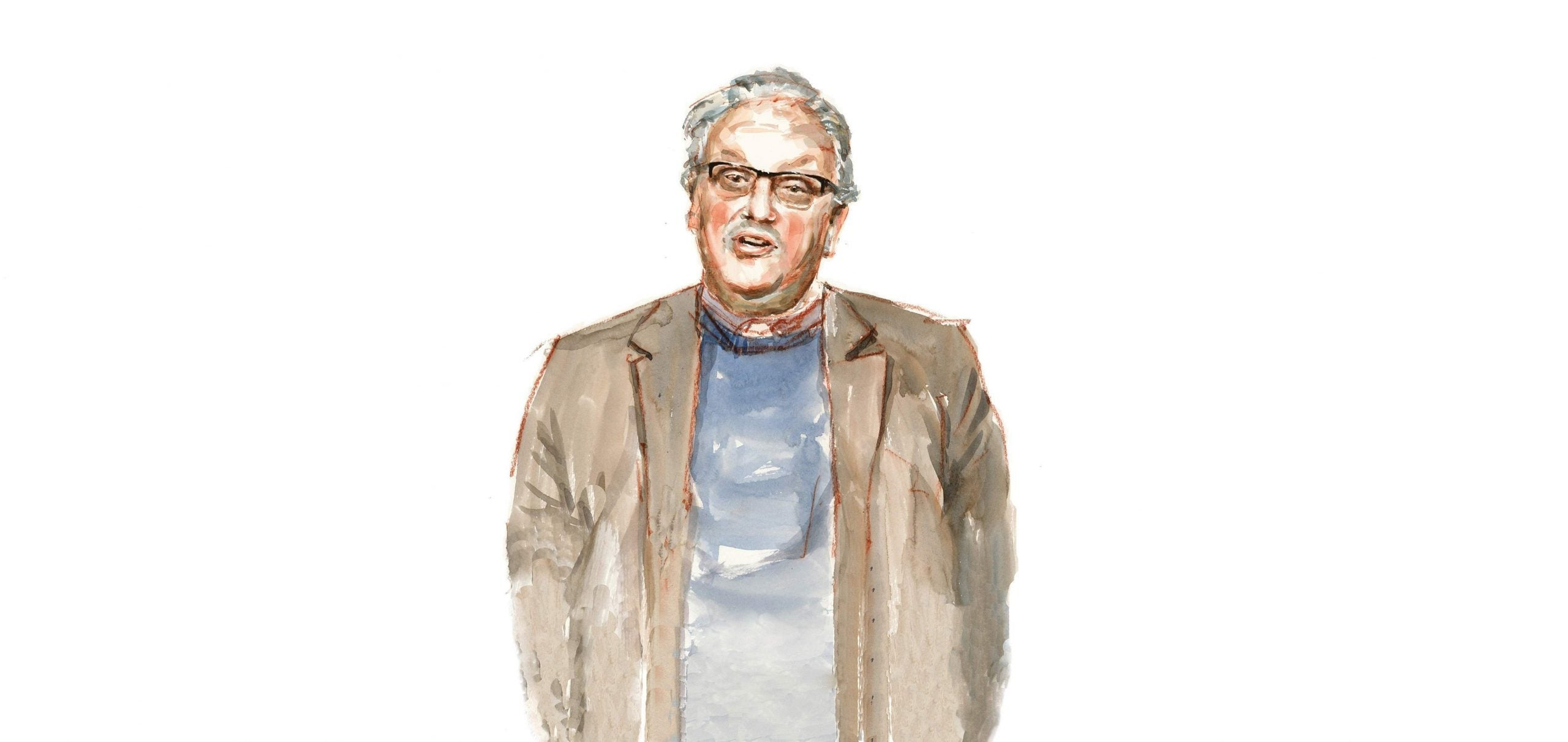 """Jon Lansman interview: """"There's no leader who would find it easier to win than Jeremy"""""""