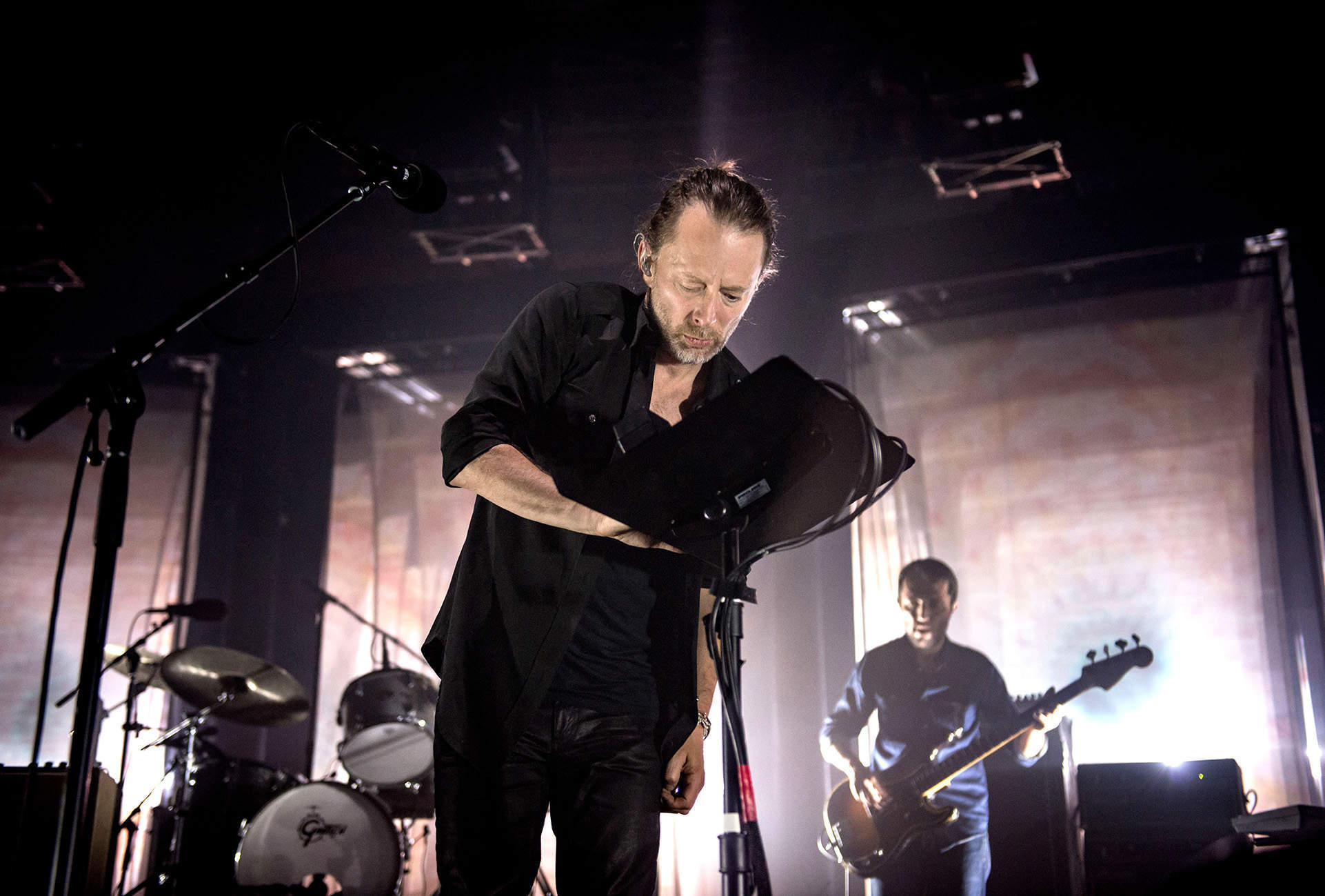 Why Radiohead are at the top of a game no one else knows how to play