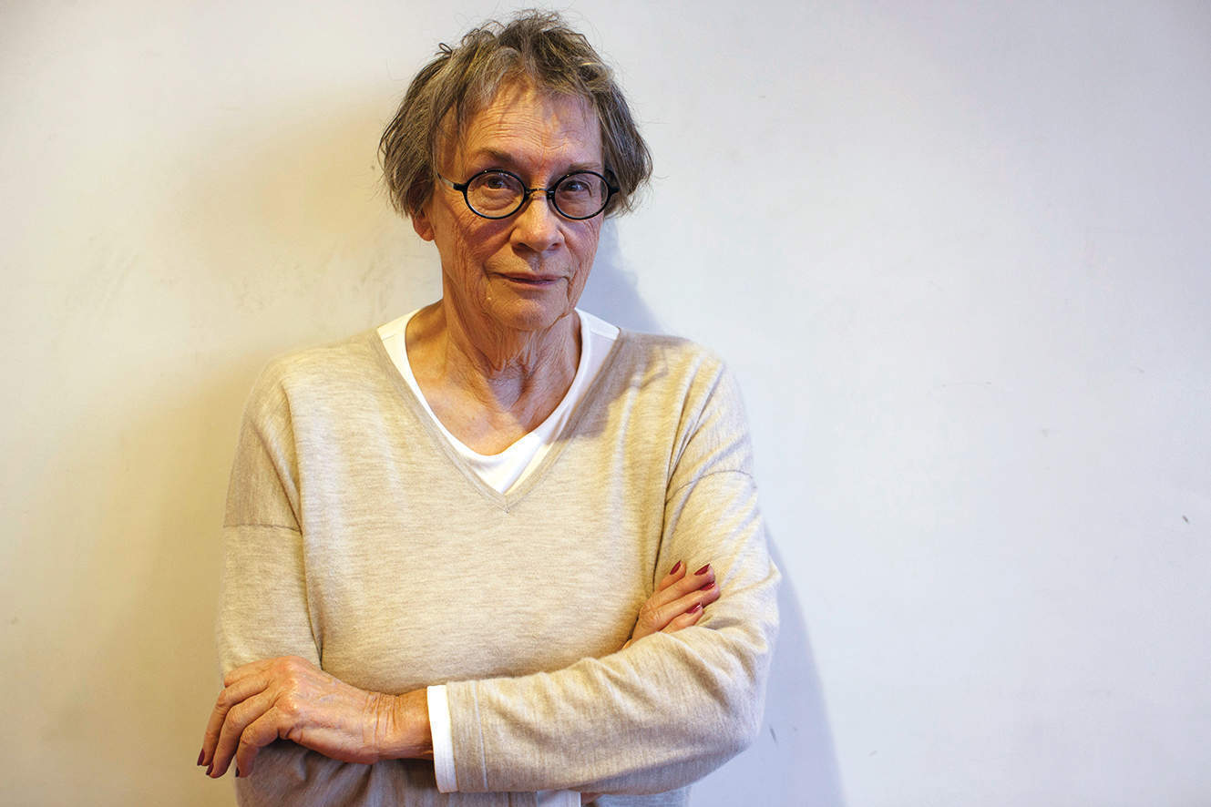 Travelling 320 years through the mind of Annie Proulx in Barkskins