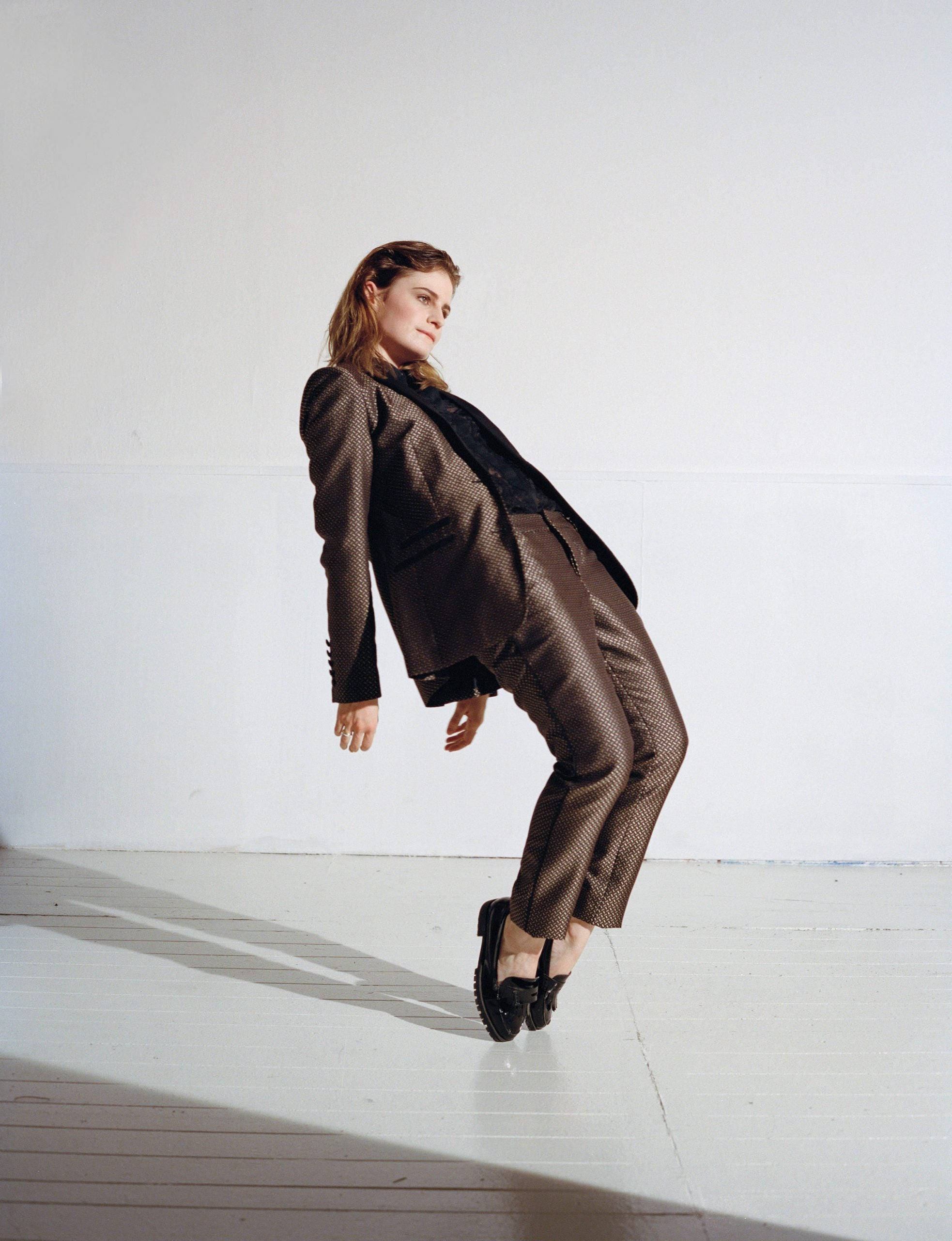 """""""My love life would have been way better"""": Christine and the Queens on gender fluidity and drag"""