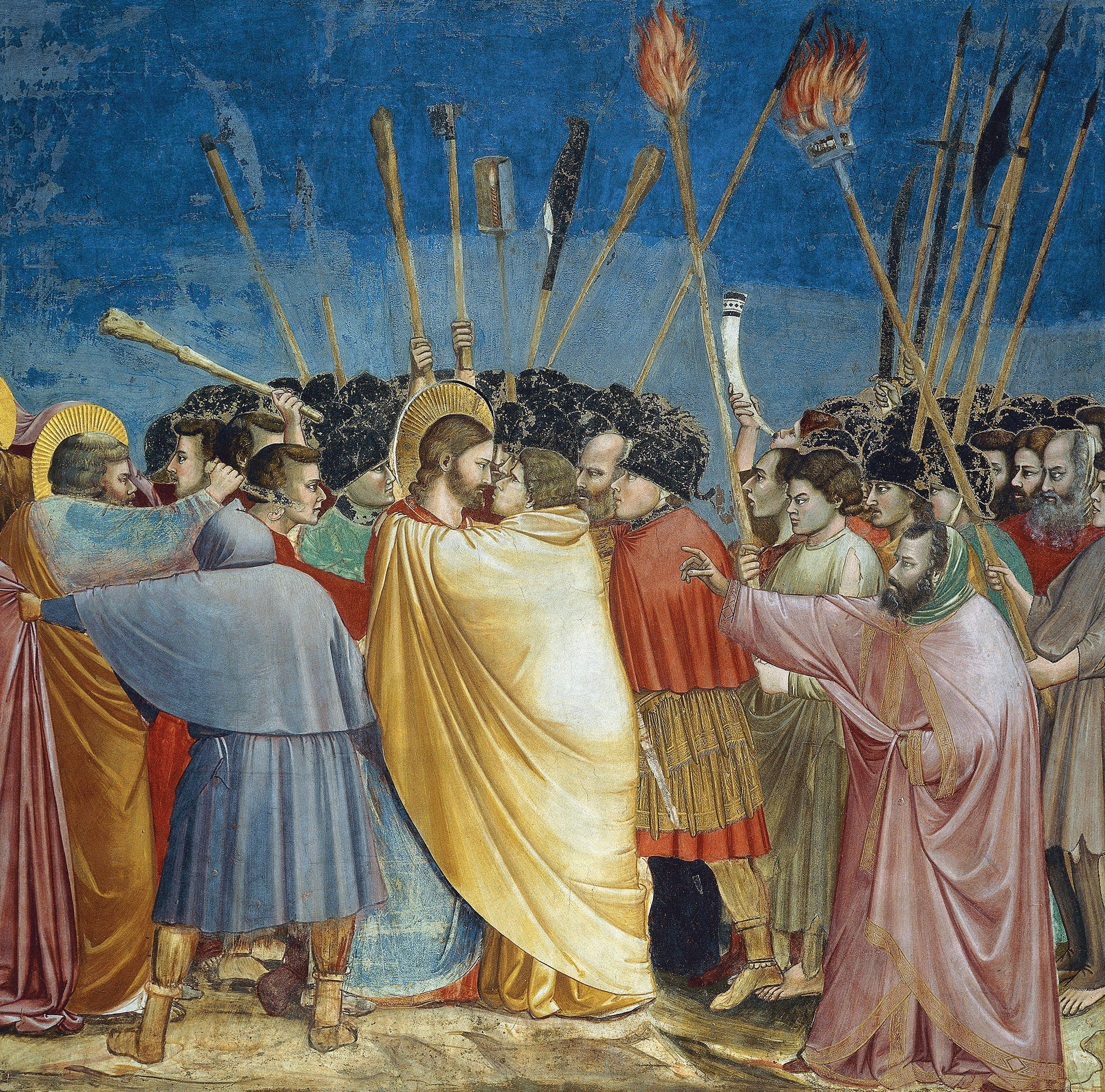 The betrayal of the first Christian: was Judas really a traitor?