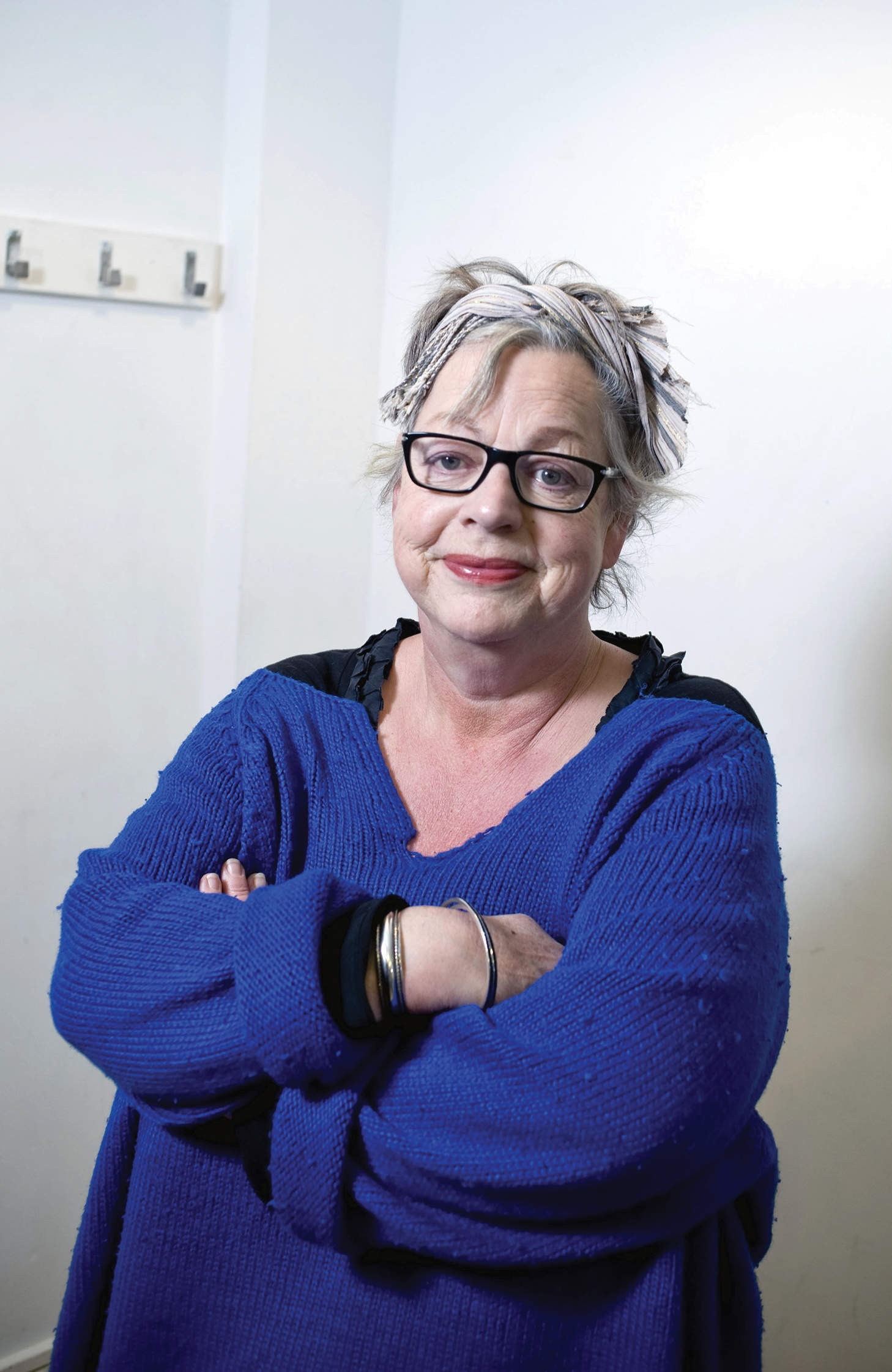 How Jo Brand found comedy in the world's most thankless job: social work