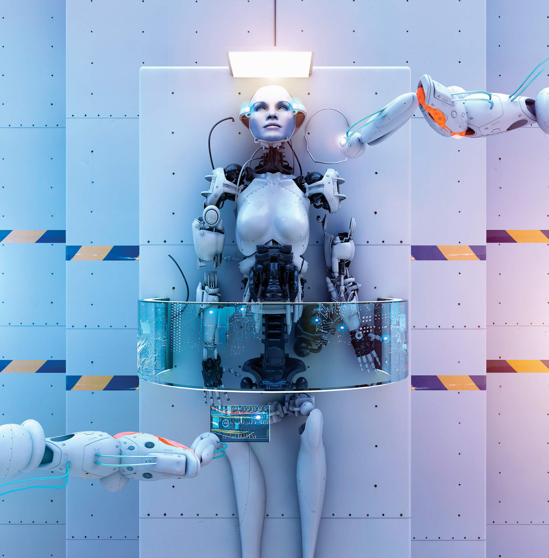 Humanity Mk II: why the future of humanity will be just as purposeless as the past