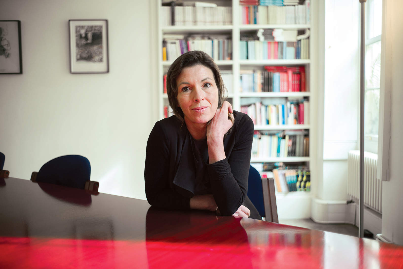 Stuck to the formula: Rachel Cusk's Transit hits a new dead end