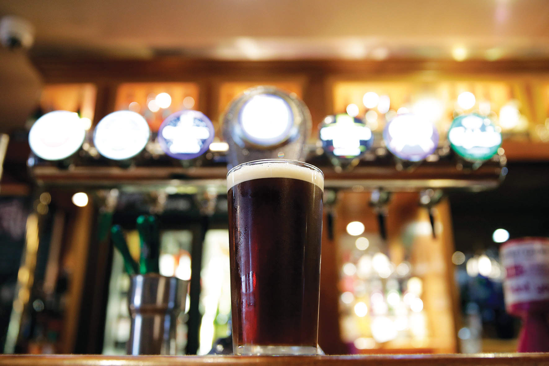 The cult of Wetherspoons: why does the pub chain inspire such devotion?