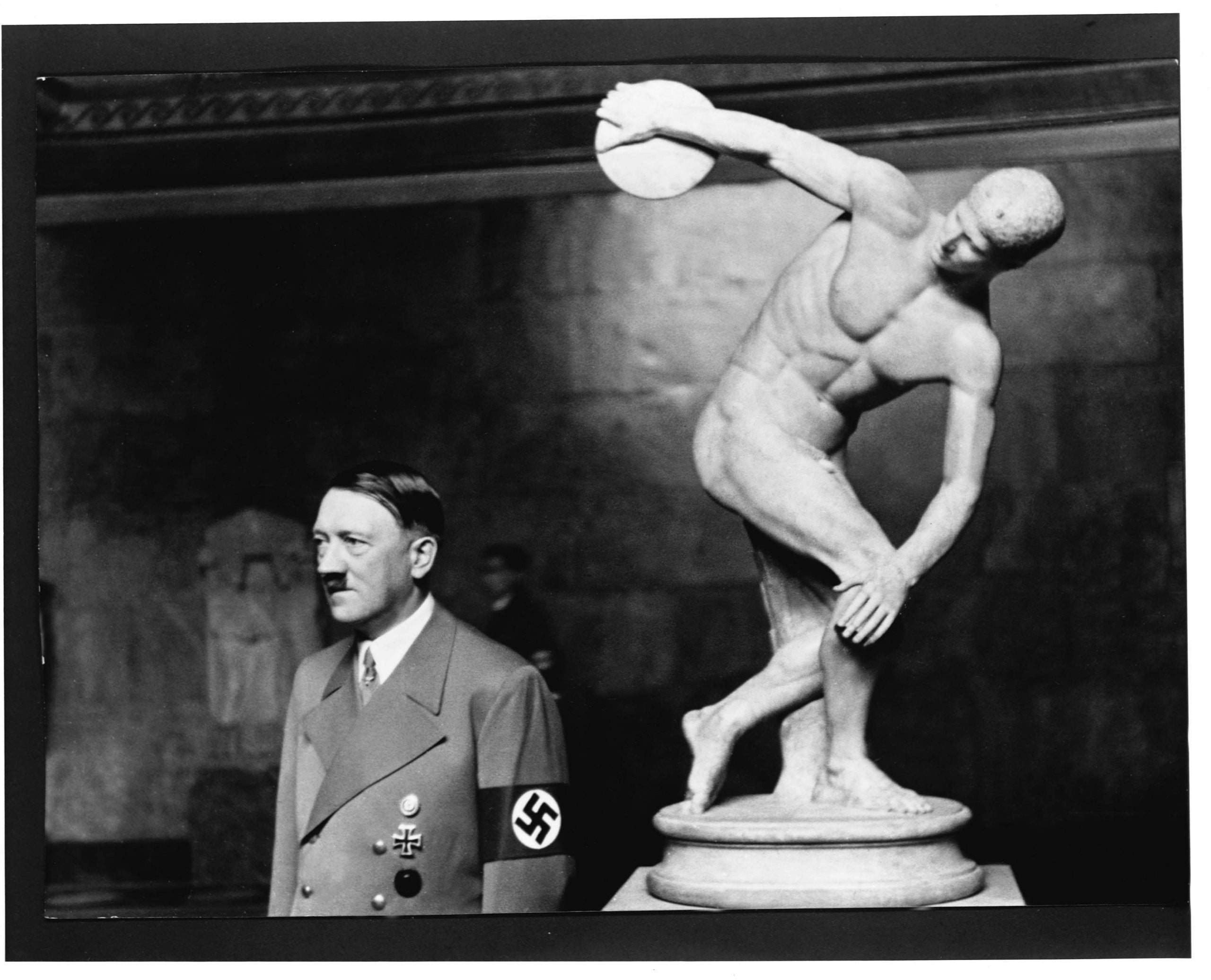 Nazis on drugs: how the kick of crystal meth powered the Blitzkrieg