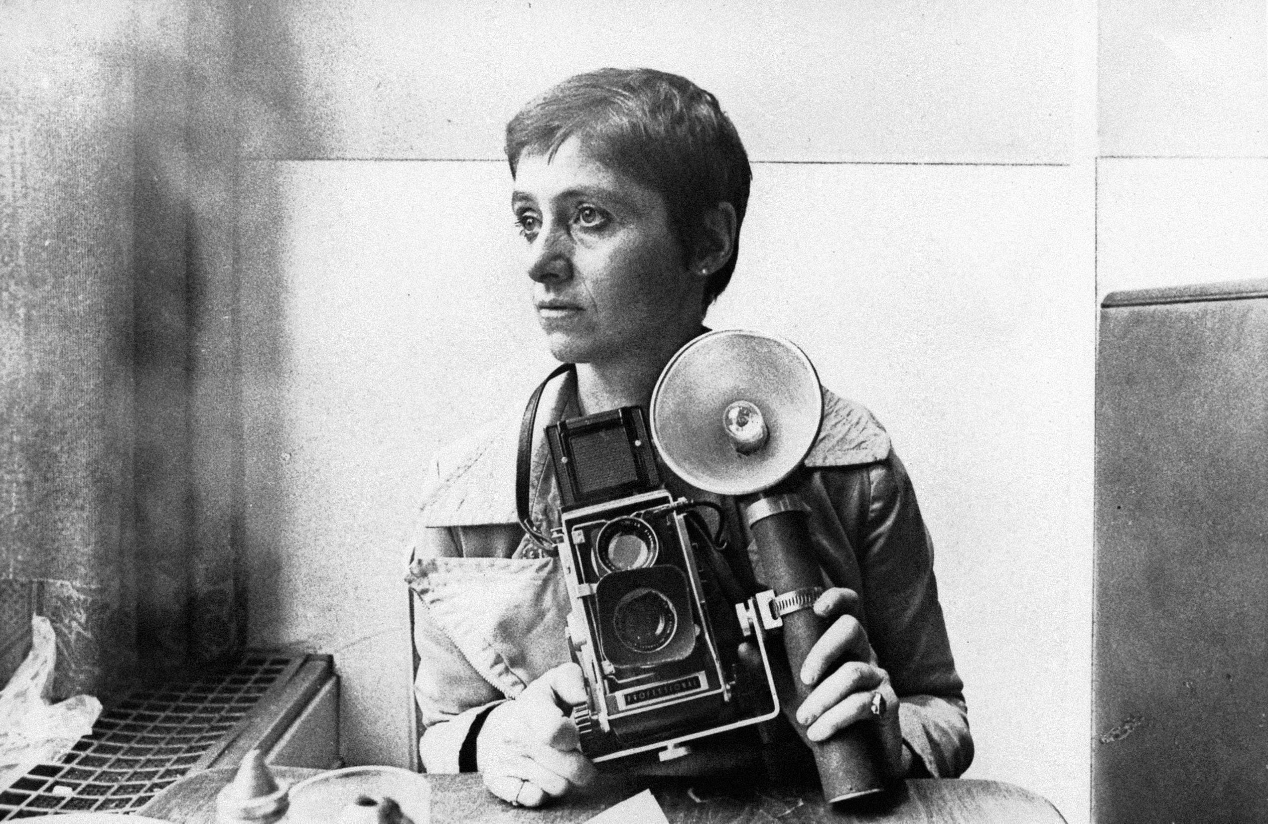 Beauty and the freak: inside the awful, wonderful world of Diane Arbus