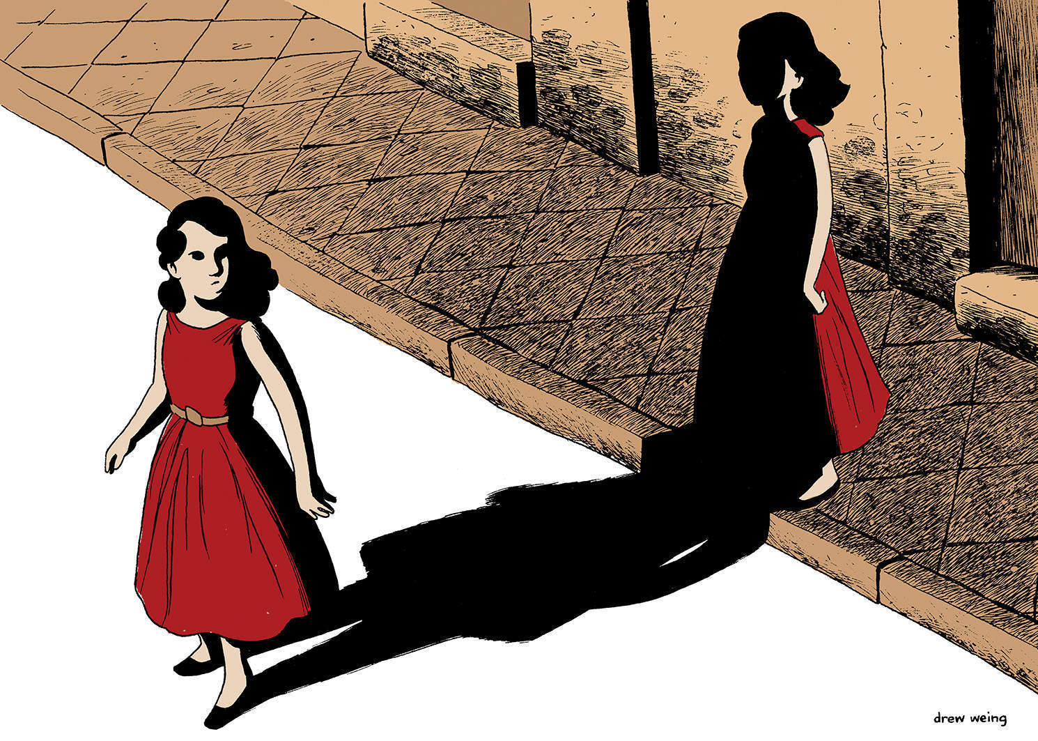 """""""Writing is everything and I am nothing"""": the vanishing acts of Elena Ferrante"""