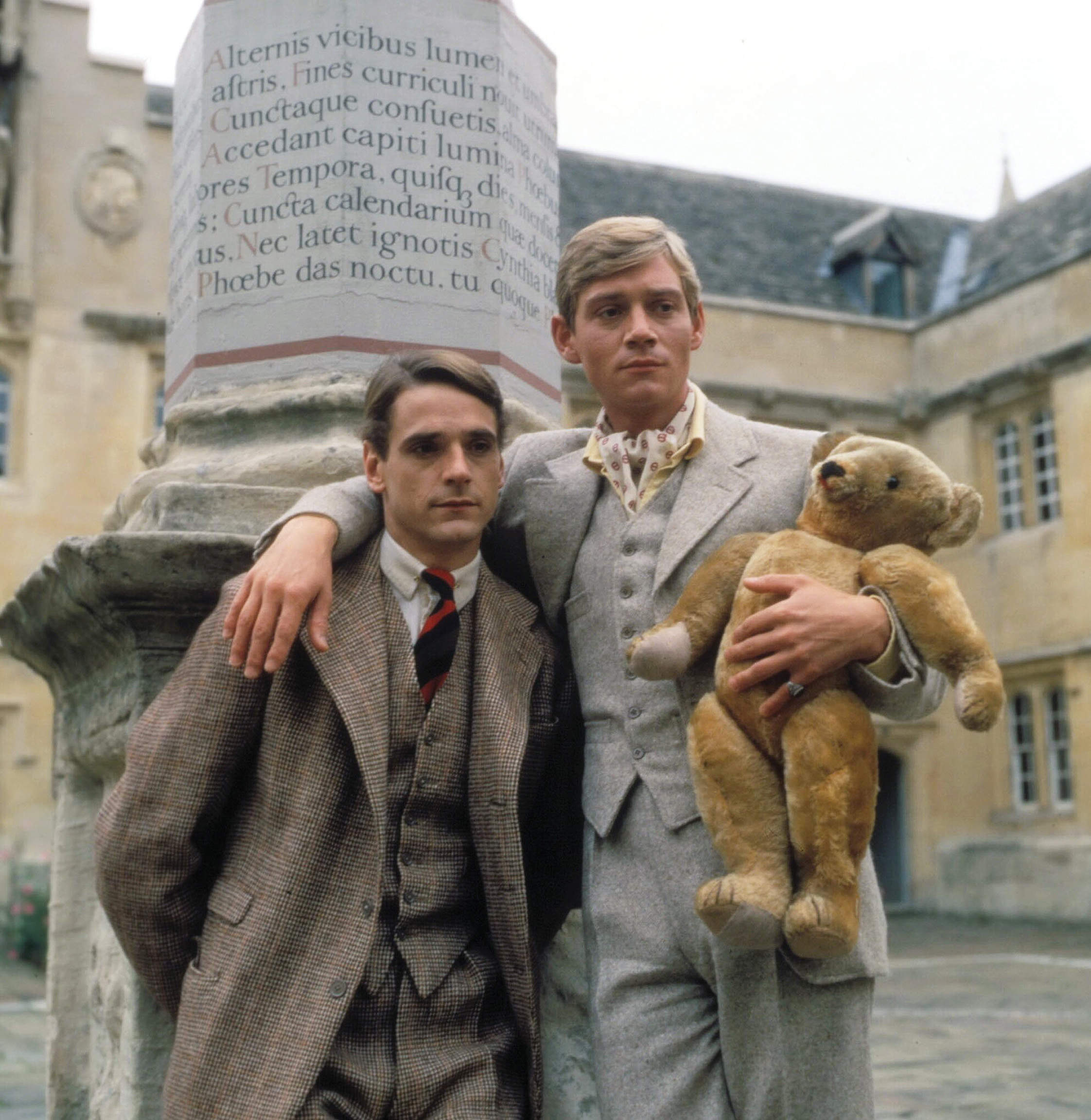 Brideshead Revisited is maddeningly slow – just like real life