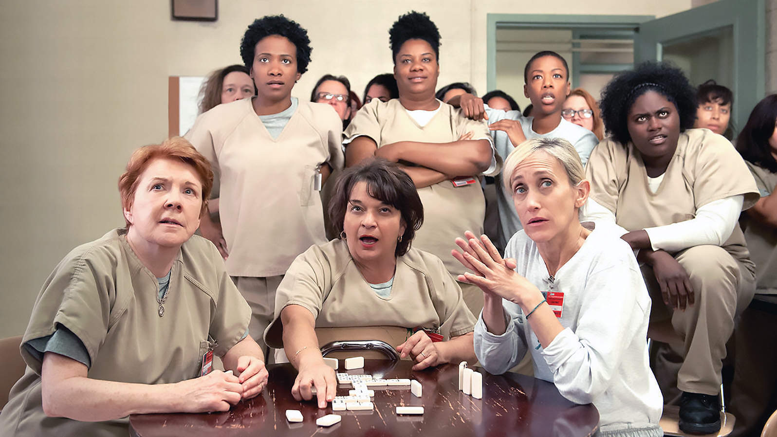 Orange Is the New Black shows what internet television can do