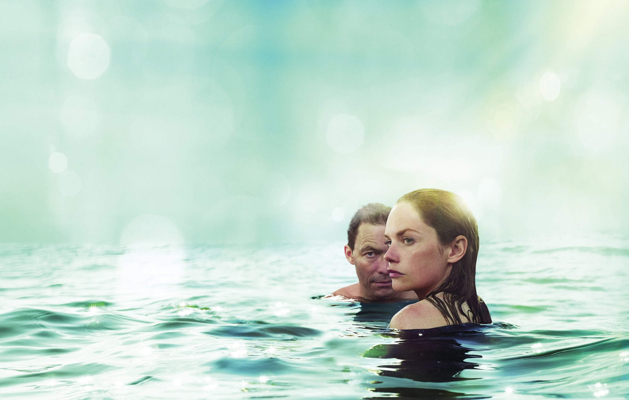 Yes, The Affair has a story – but we watched it for the sex