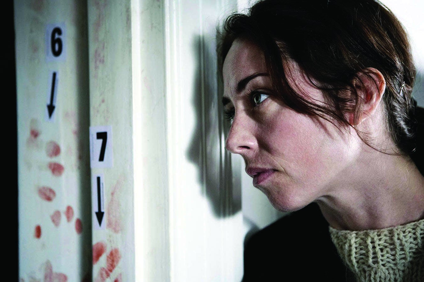 In Sarah Lund, the writers behind The Killing created a new modern female
