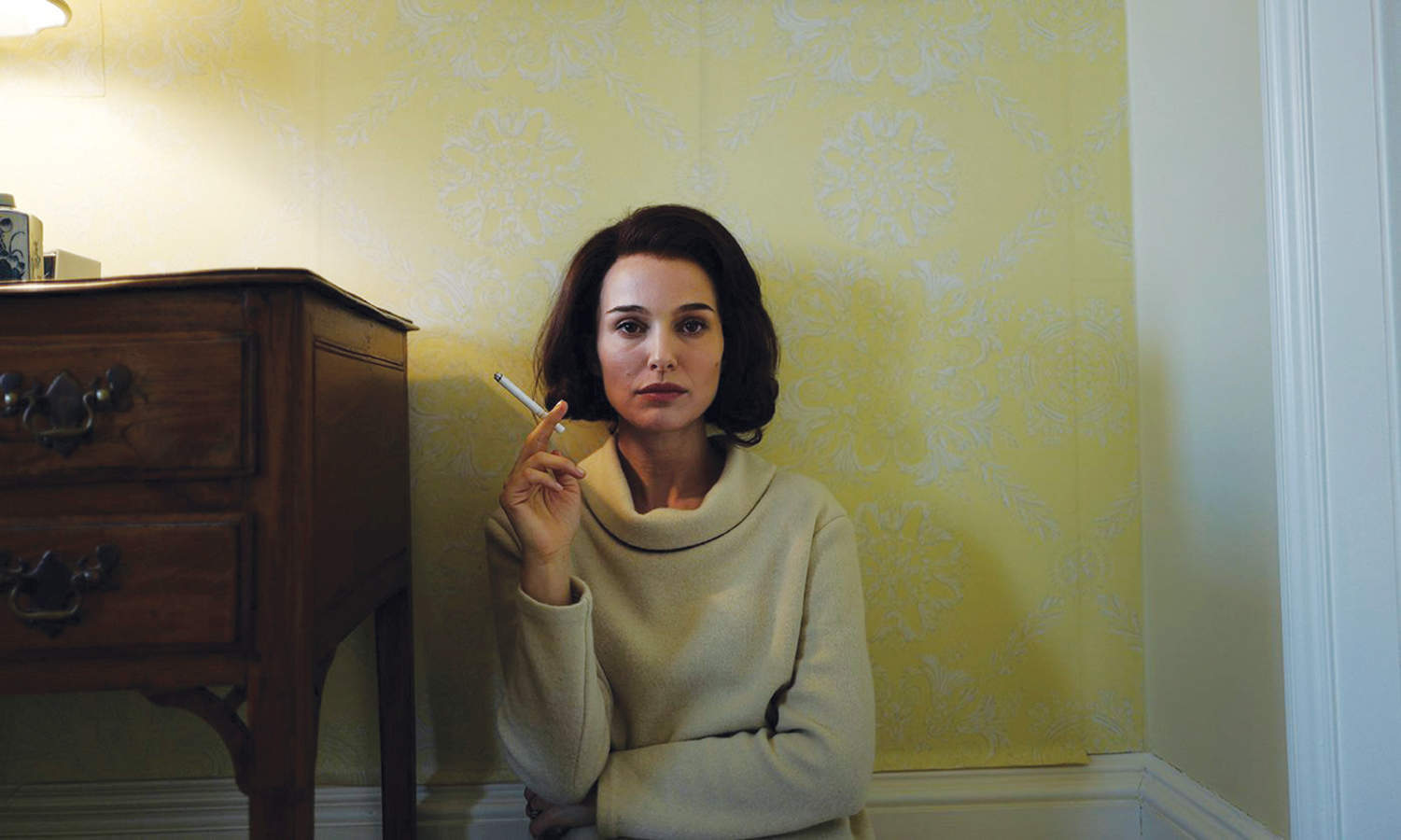Women on the edge: new films Jackie and Christine are character studies of haunted women