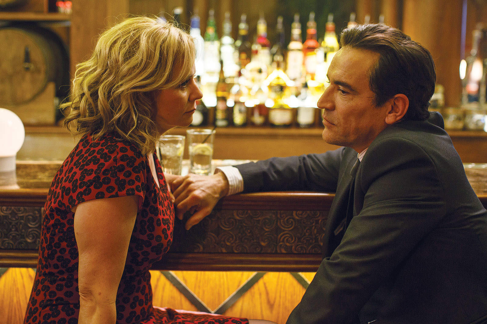 I'm all for middle-aged heroines having lots of sex – but I'm not convinced by Apple Tree Yard