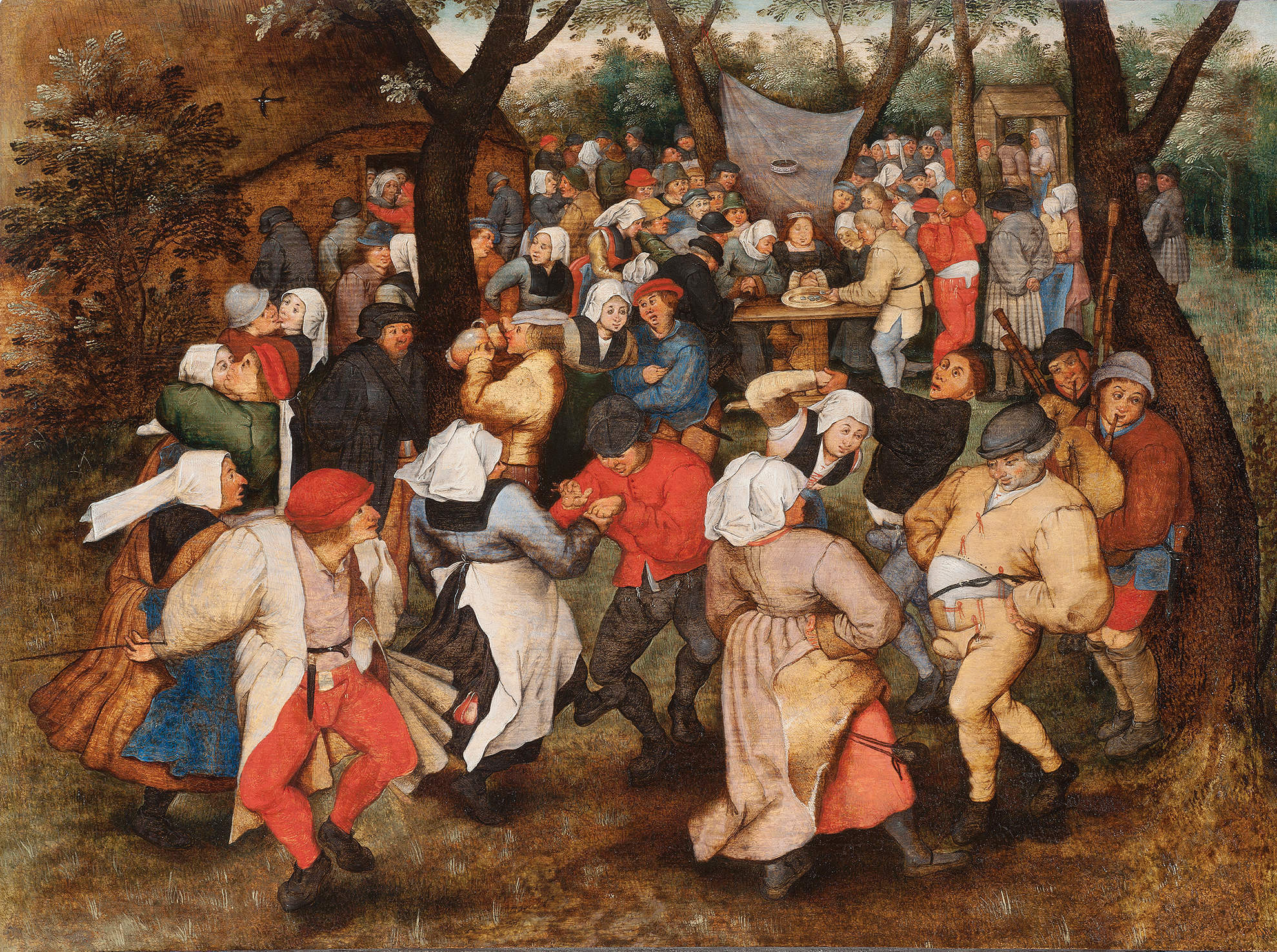 A sketchy legacy? How Pieter's sons kept Brand Bruegel going