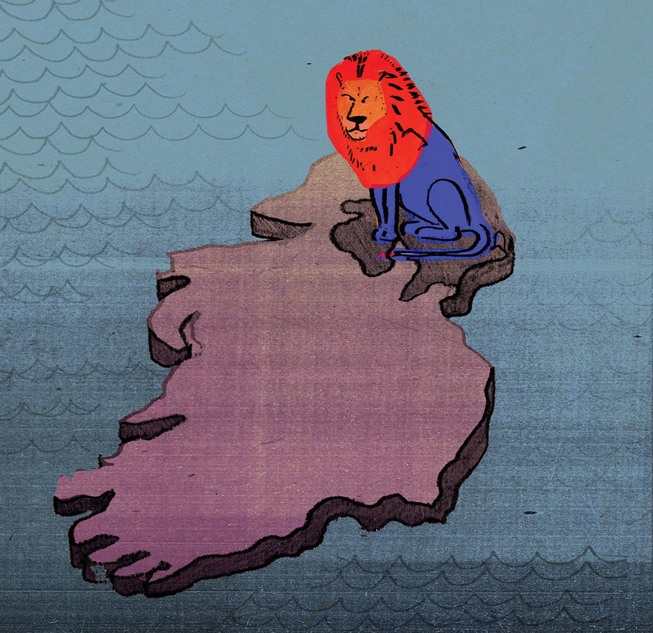 How Northern Ireland's DUP boosted Brexit