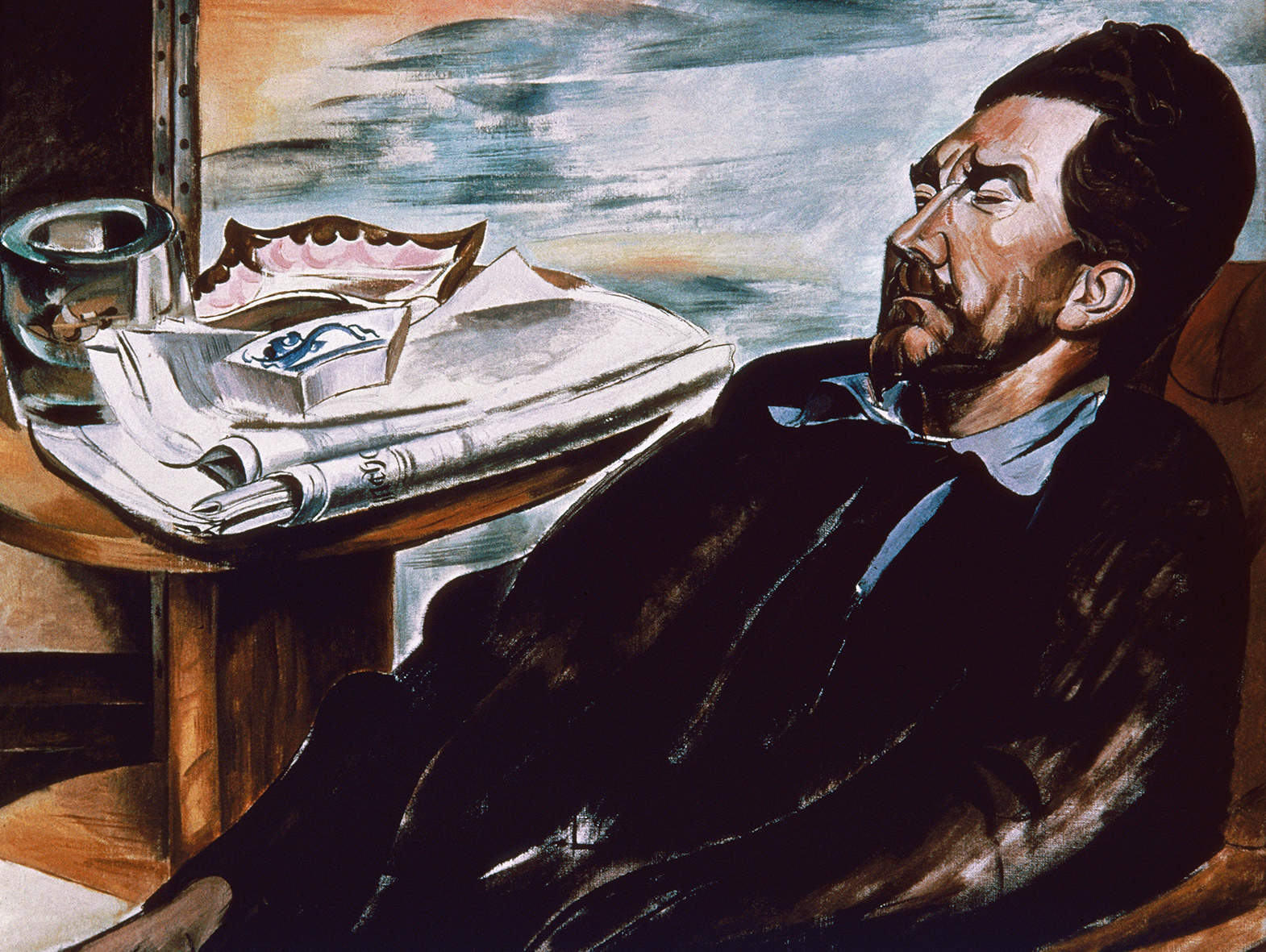 Why Ezra Pound was the most difficult man of the twentieth century