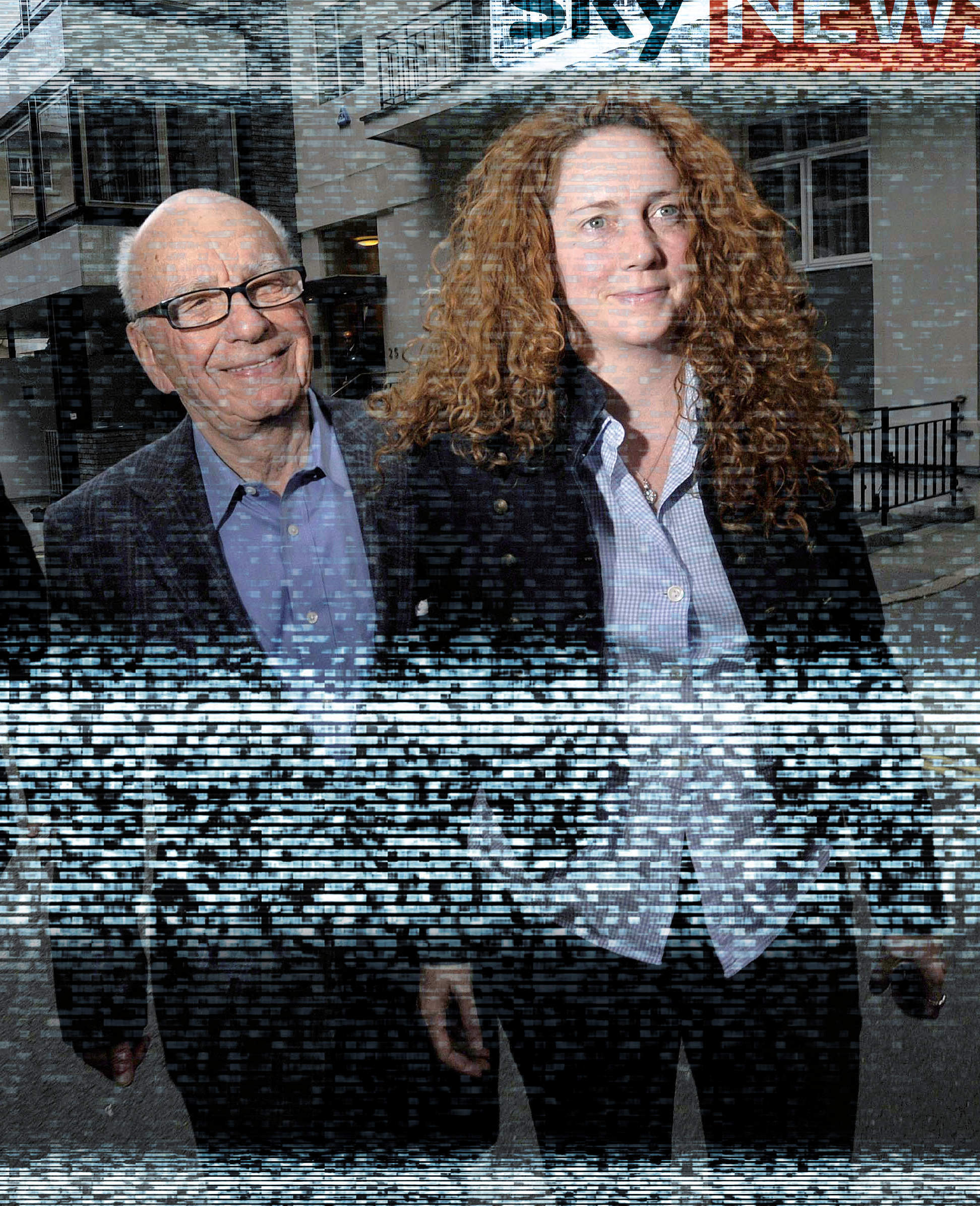 The case against the Murdoch empire